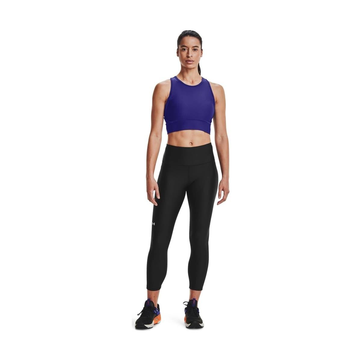 HeatGear® Armour Kadın Siyah Tayt (1365335-001)