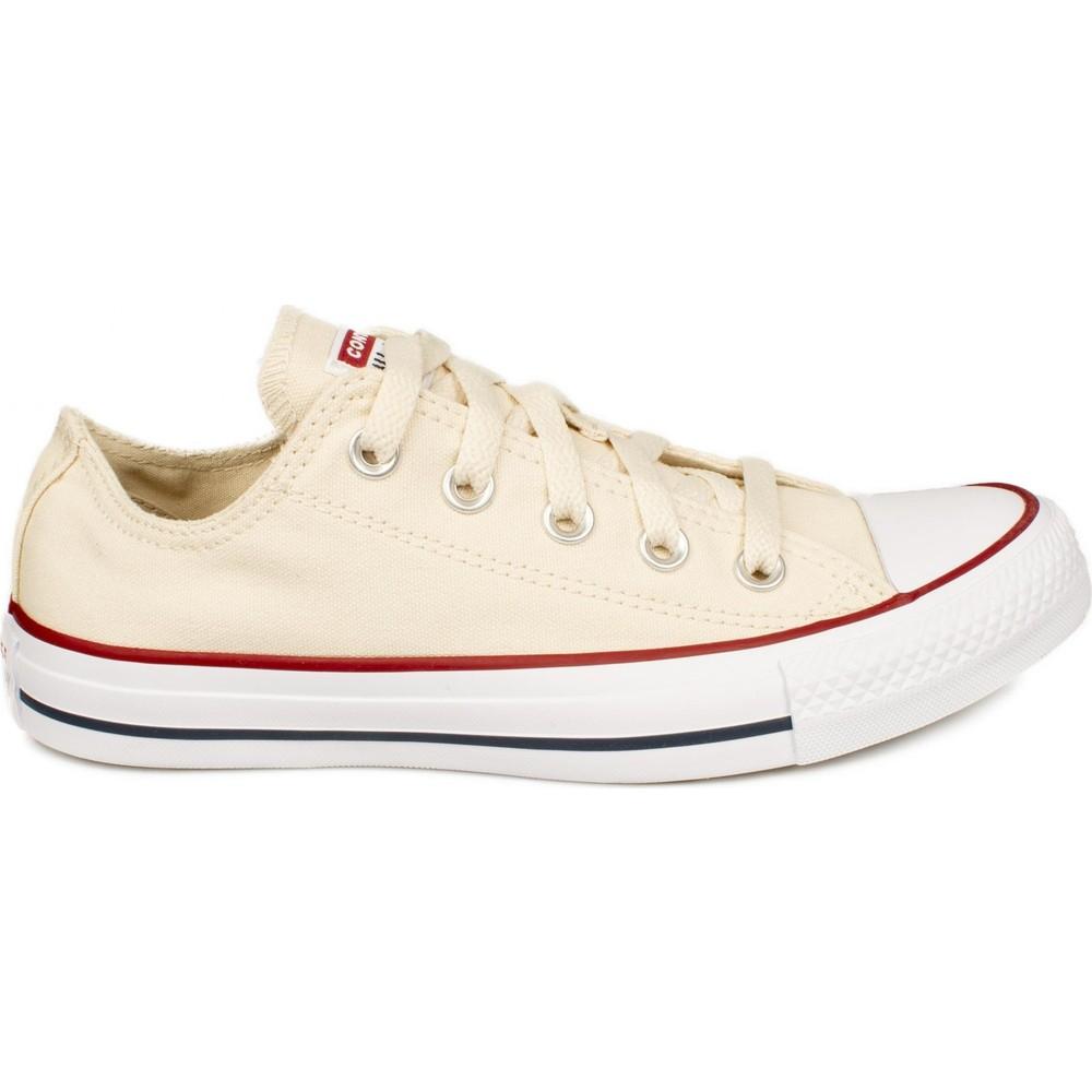 Chuck Taylor All Star Bej Ayakkabı