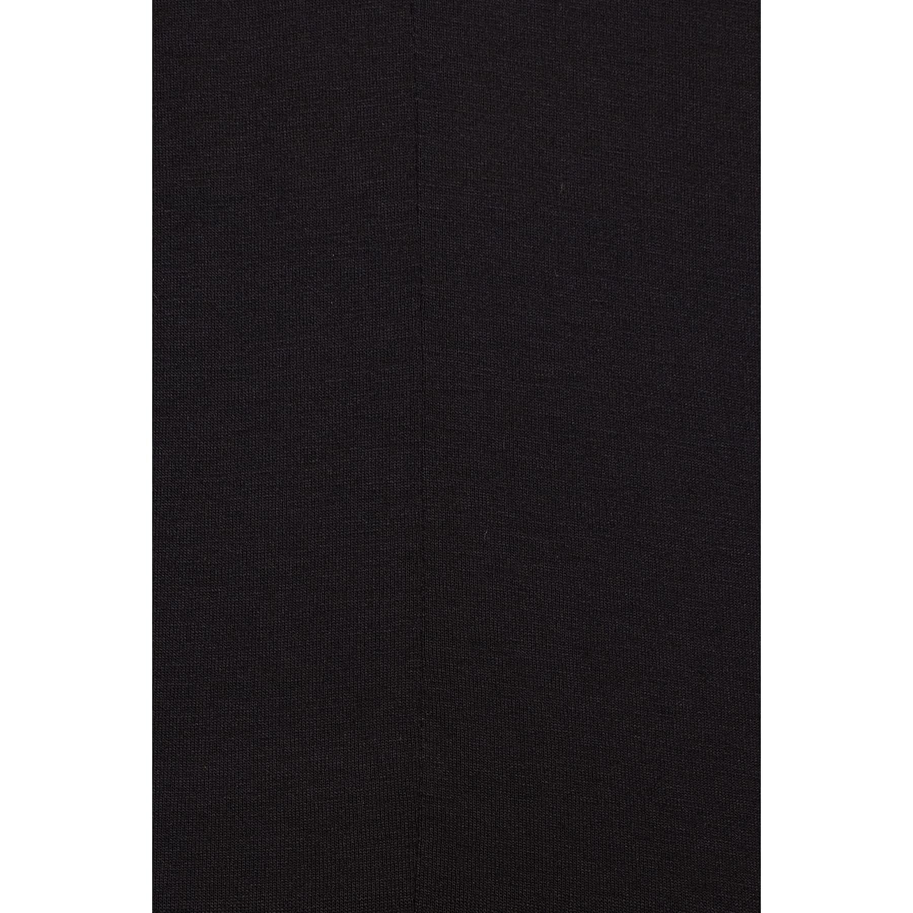 Mavi Basic V Yaka Kadın Siyah Tişört