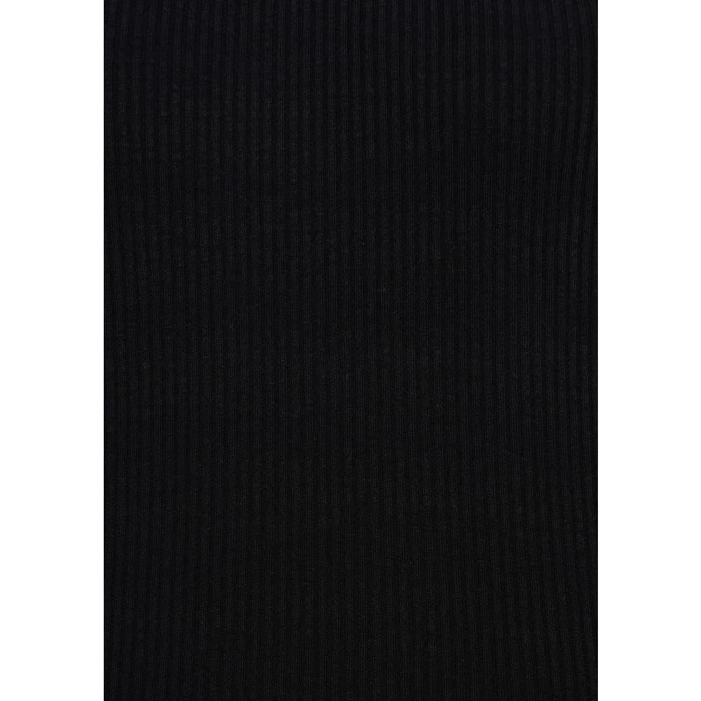 Kolsuz Penye Siyah