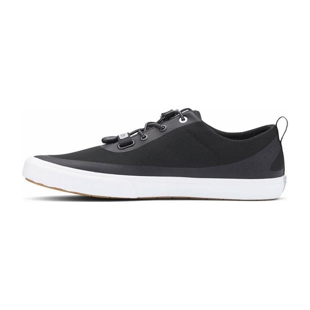 Dorado Cvo Pfg Erkek Siyah Günlük Ayakkabı