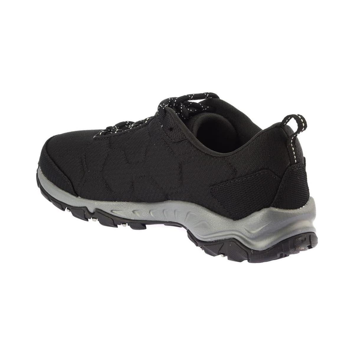 Firecamp™ Remesh Erkek Siyah Outdoor Ayakkabı (BM1905_010)