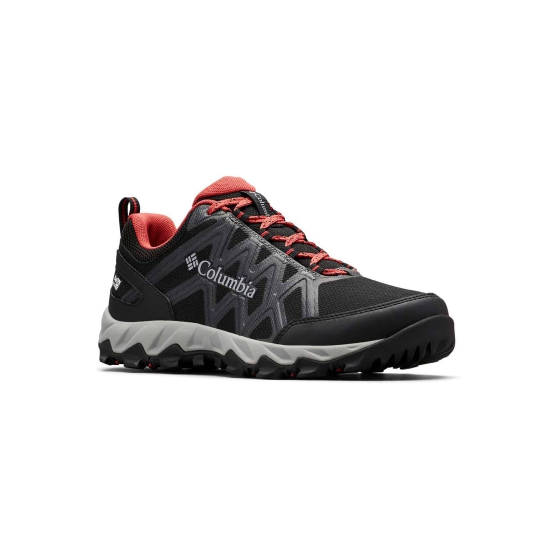 Peakfreak X2 Outdry Kadın Siyah Outdoor Ayakkabı