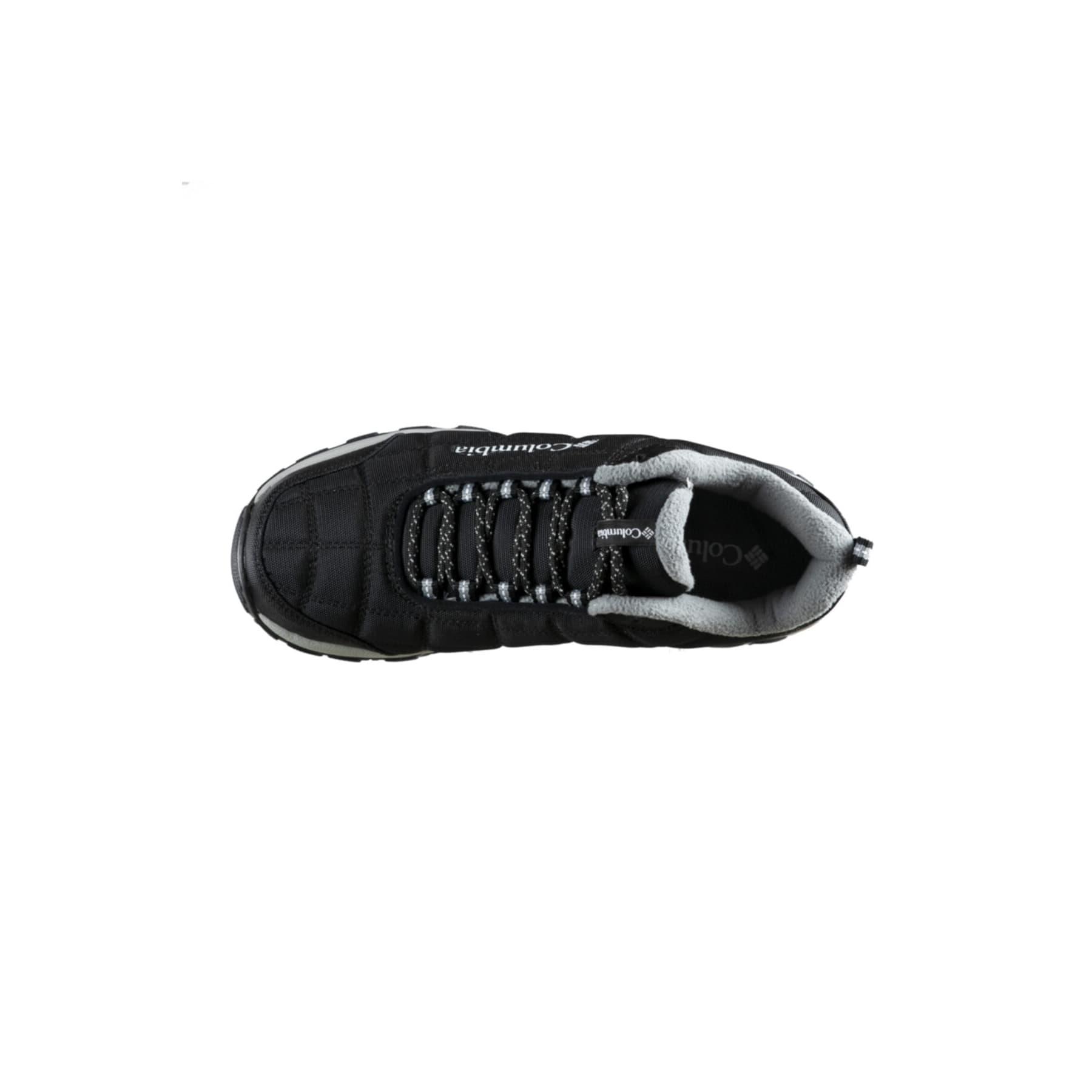 Firecamp Fleece III Kadın Siyah Outdoor Ayakkabı (BL0820-010)