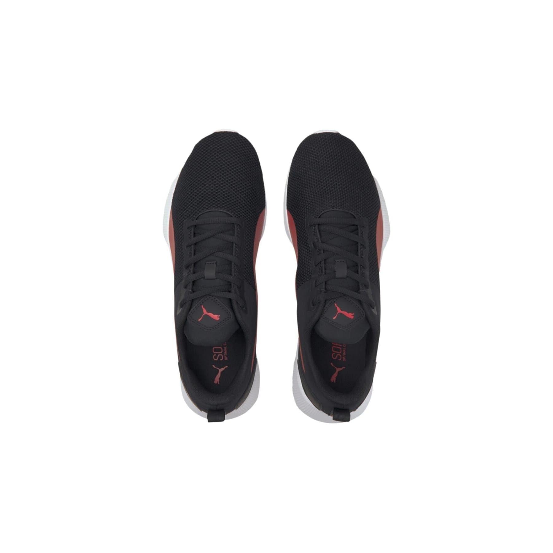 Flyer Runner Siyah Koşu Ayakkabısı (192257-42)