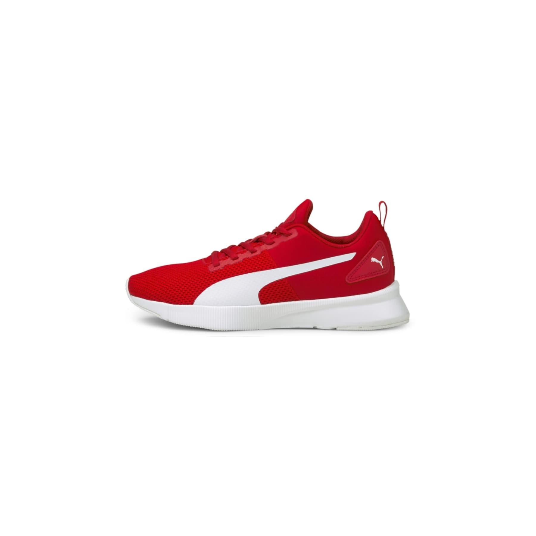 Flyer Runner Erkek Kırmızı Spor Ayakkabı (192257-43)