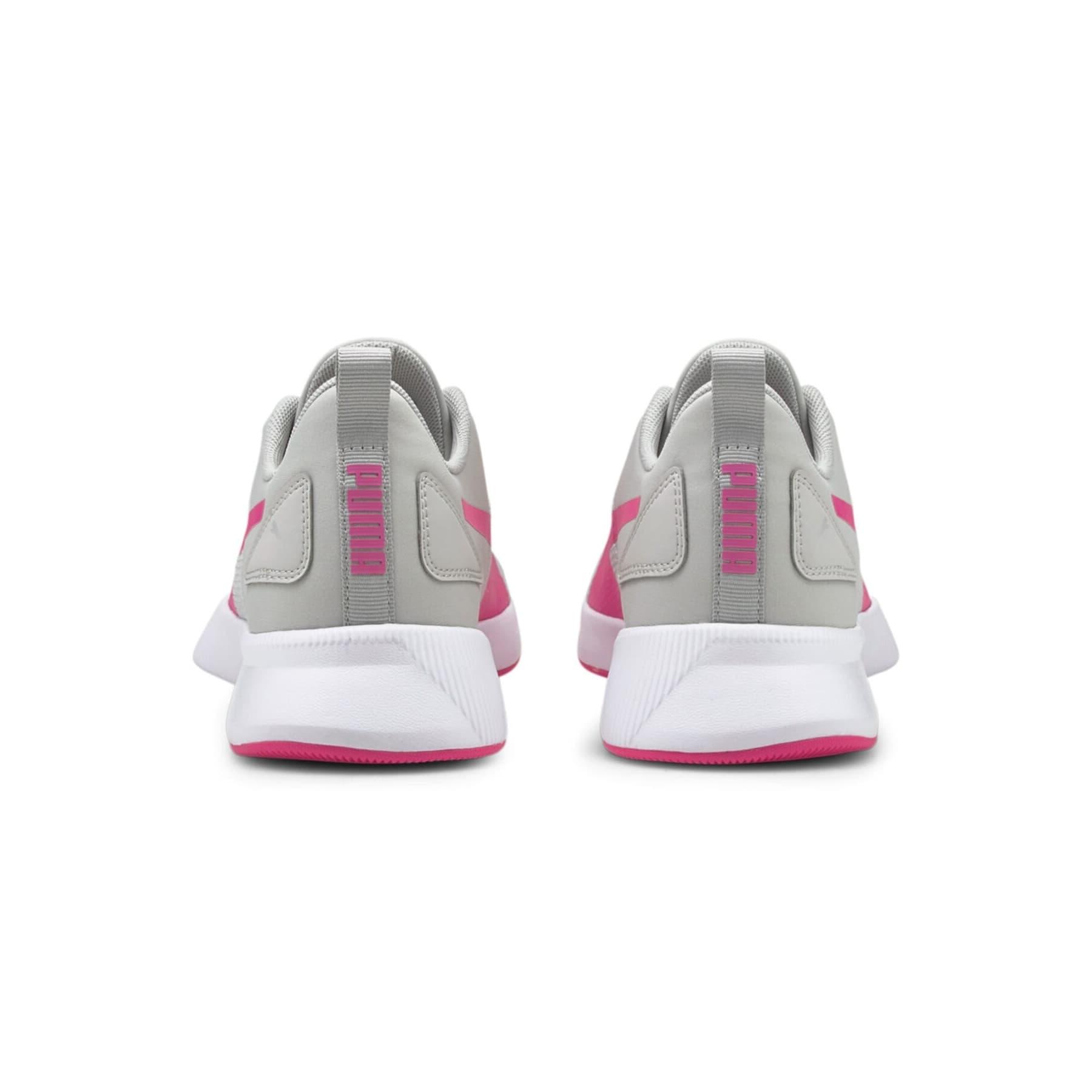 Flyer Runner Kadın Gri Koşu Ayakkabısı (192257-45)