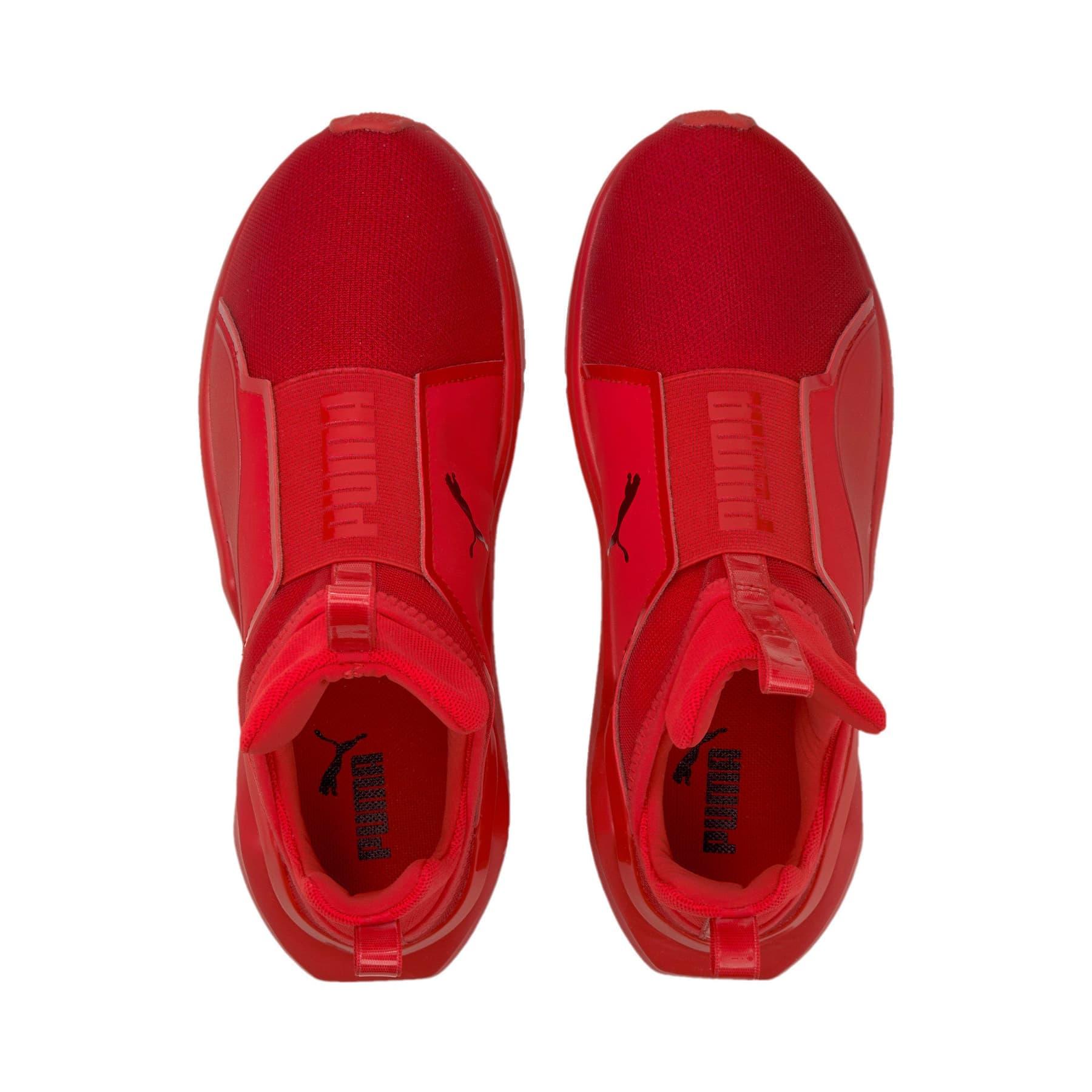 FIERCE 2 Kadın Kırmızı Antrenman Ayakkabısı (195176-02)