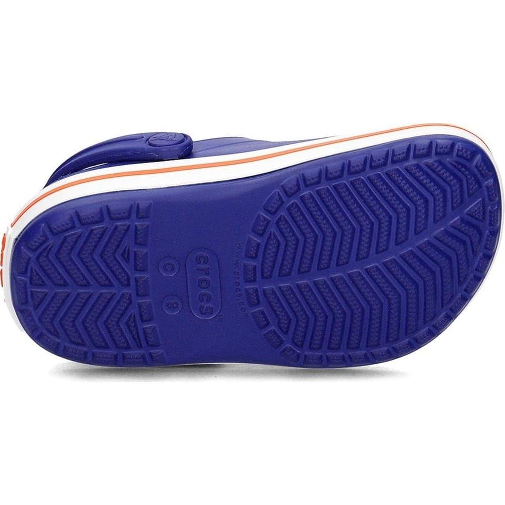 Crocband Clog Çocuk Mavi Terlik