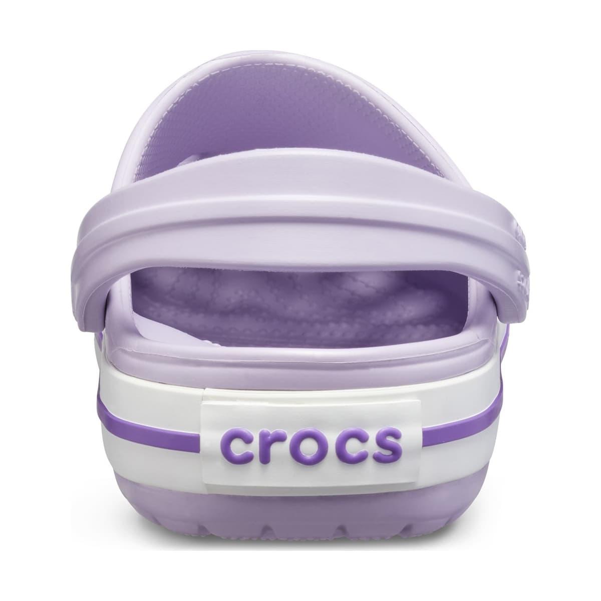 Crocband Clog Çocuk Lila Terlik (204537-5P8)