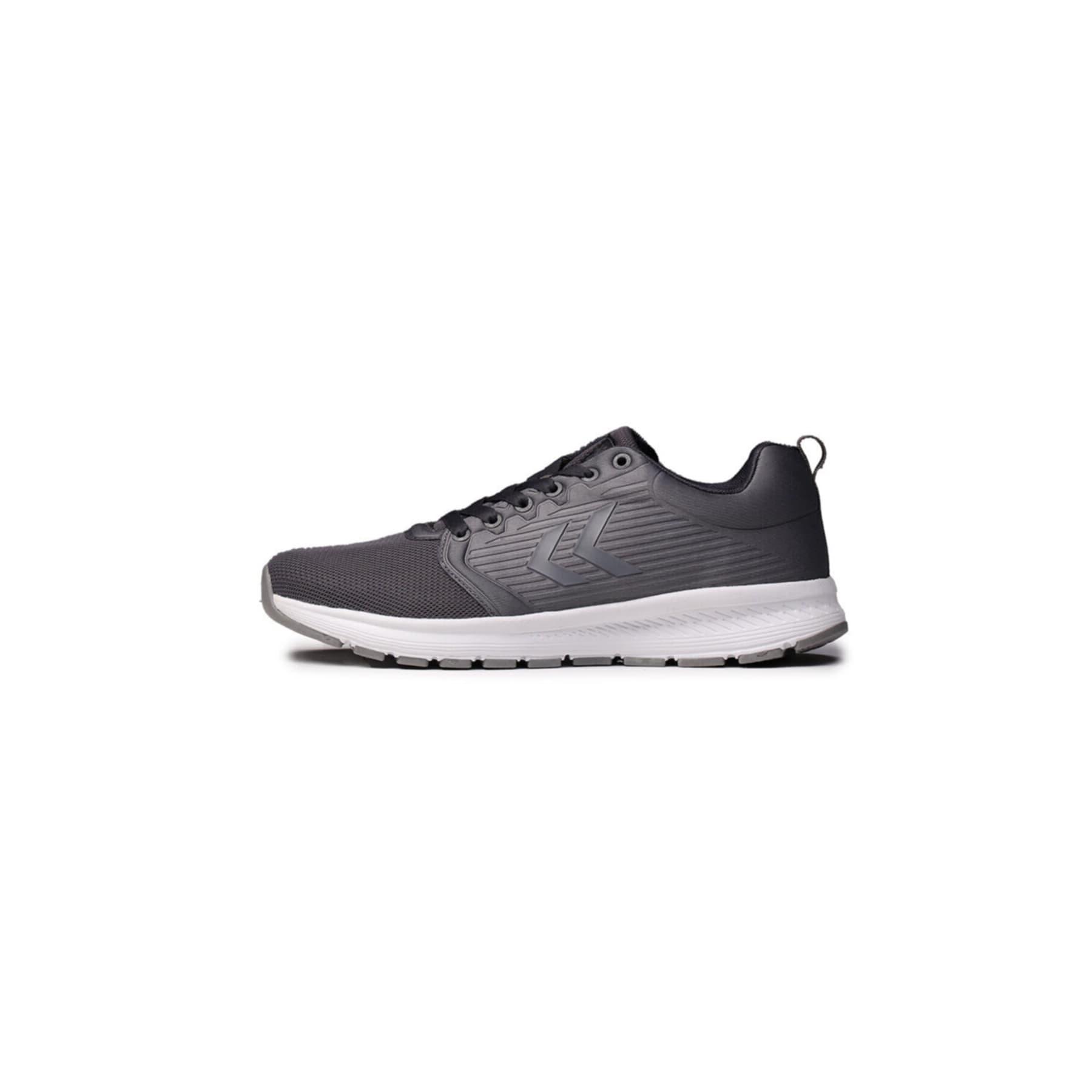 Athletic Erkek Gri Koşu Ayakkabısı