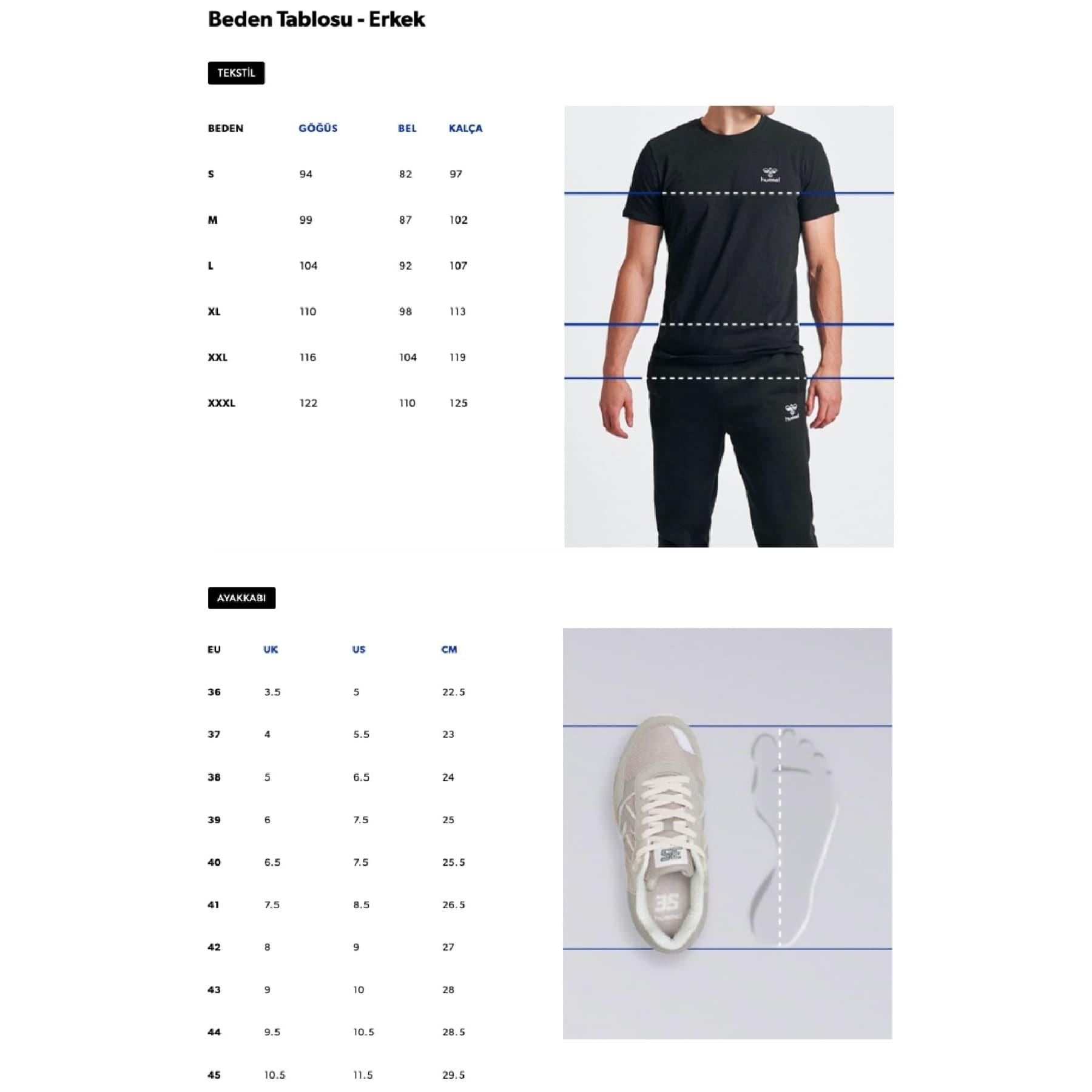 Athletic Lacivert Spor Ayakkabı