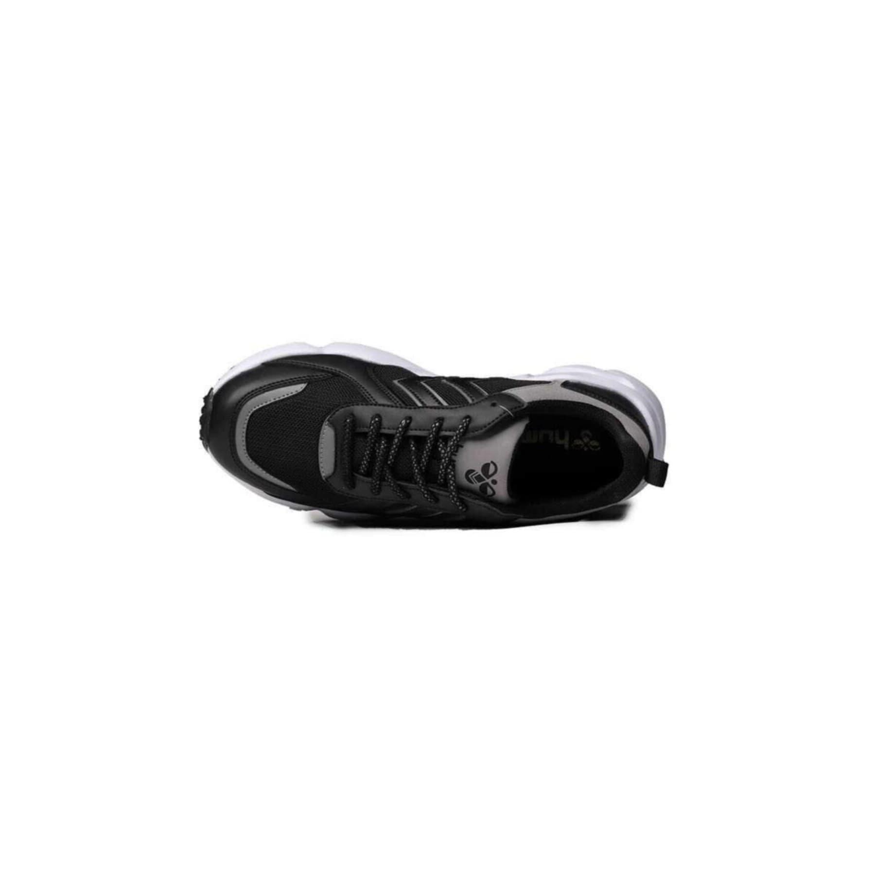 Dynamo Erkek Siyah Spor Ayakkabı