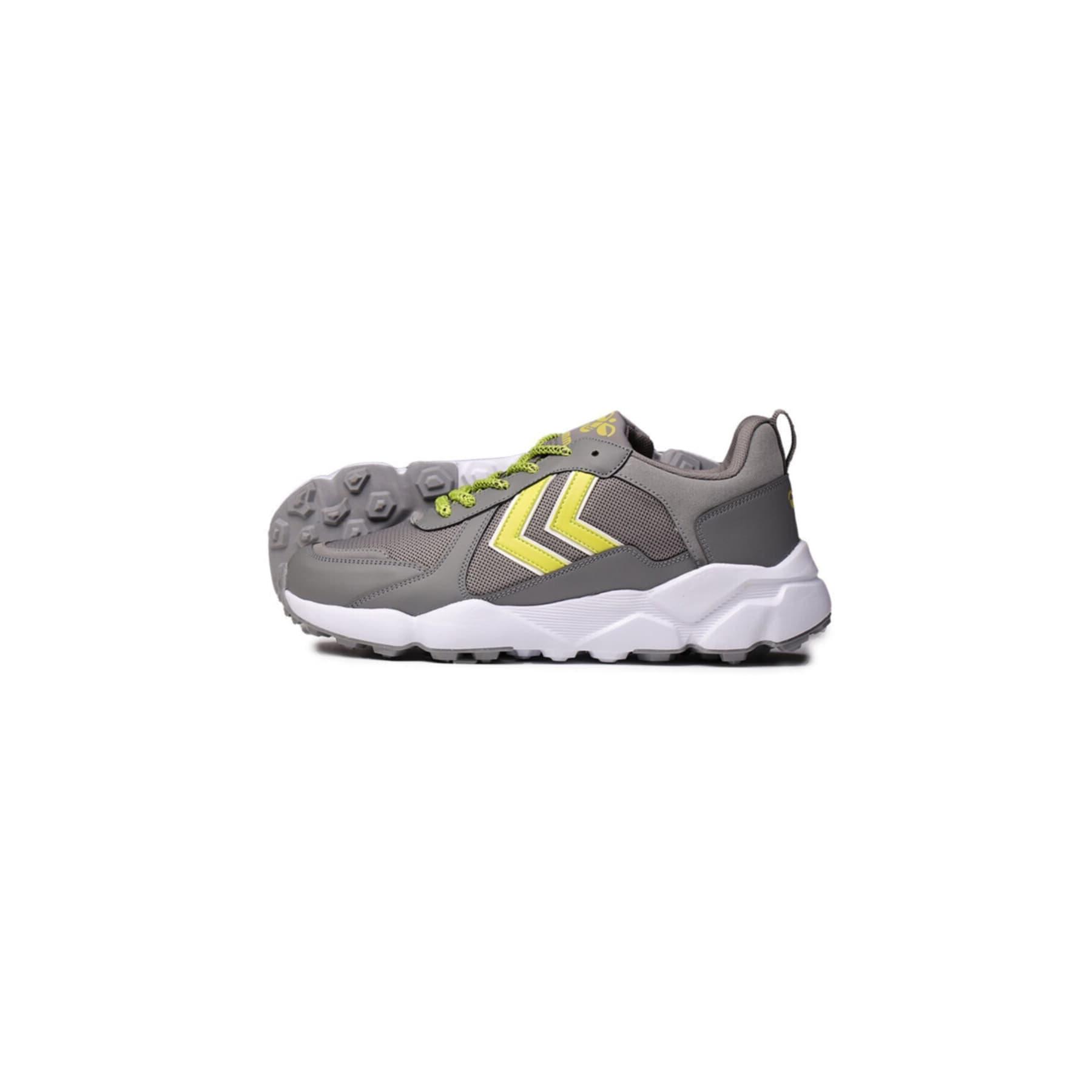 Dynamo Kadın Gri Spor Ayakkabı (207893-2327)