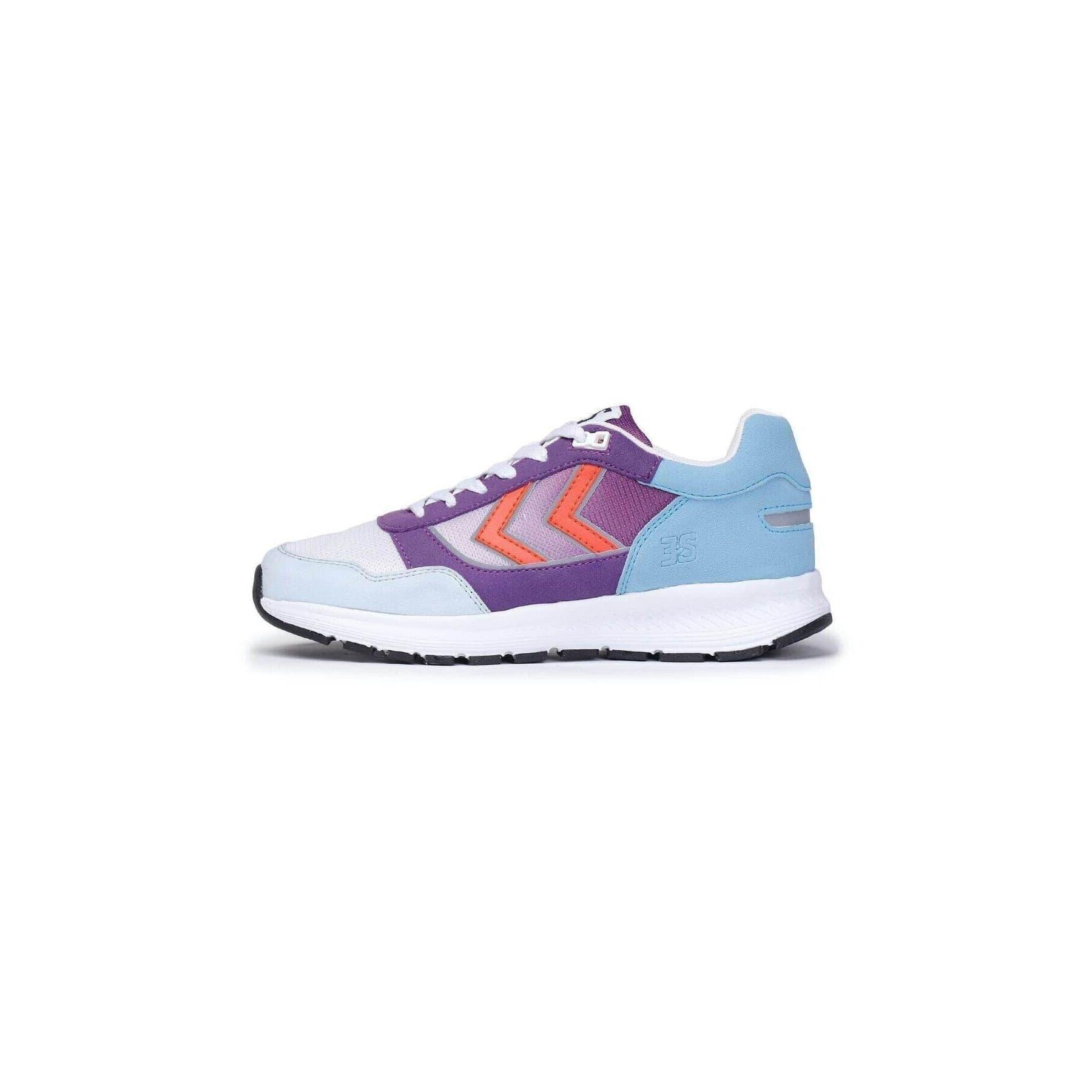 3S Gradient Kadın Mavi Spor Ayakkabı (212508-7986)