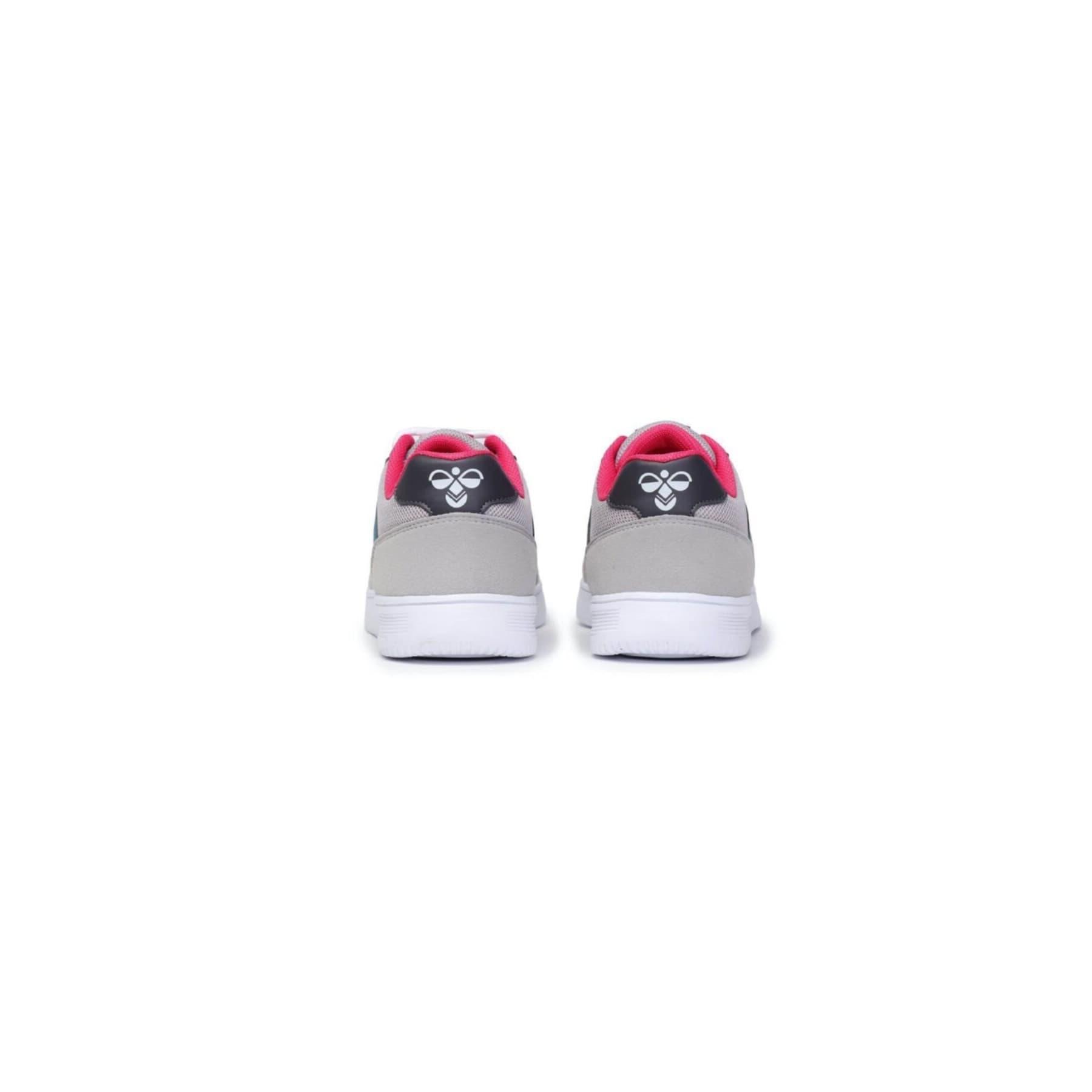Access Kadın Gri Spor Ayakkabı (212509-1161)