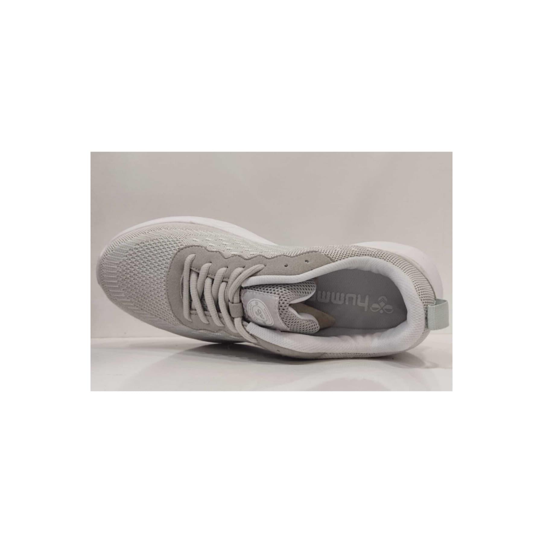 Armin Kadın Gri Koşu Ayakkabısı (212600-2003)