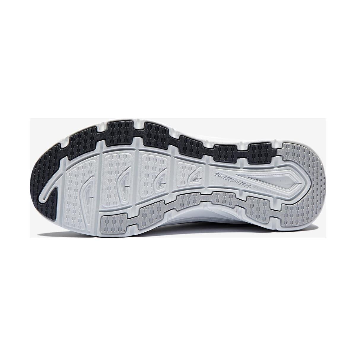 D'lux Walker Erkek Beyaz Spor Ayakkabı (232164 WCC)