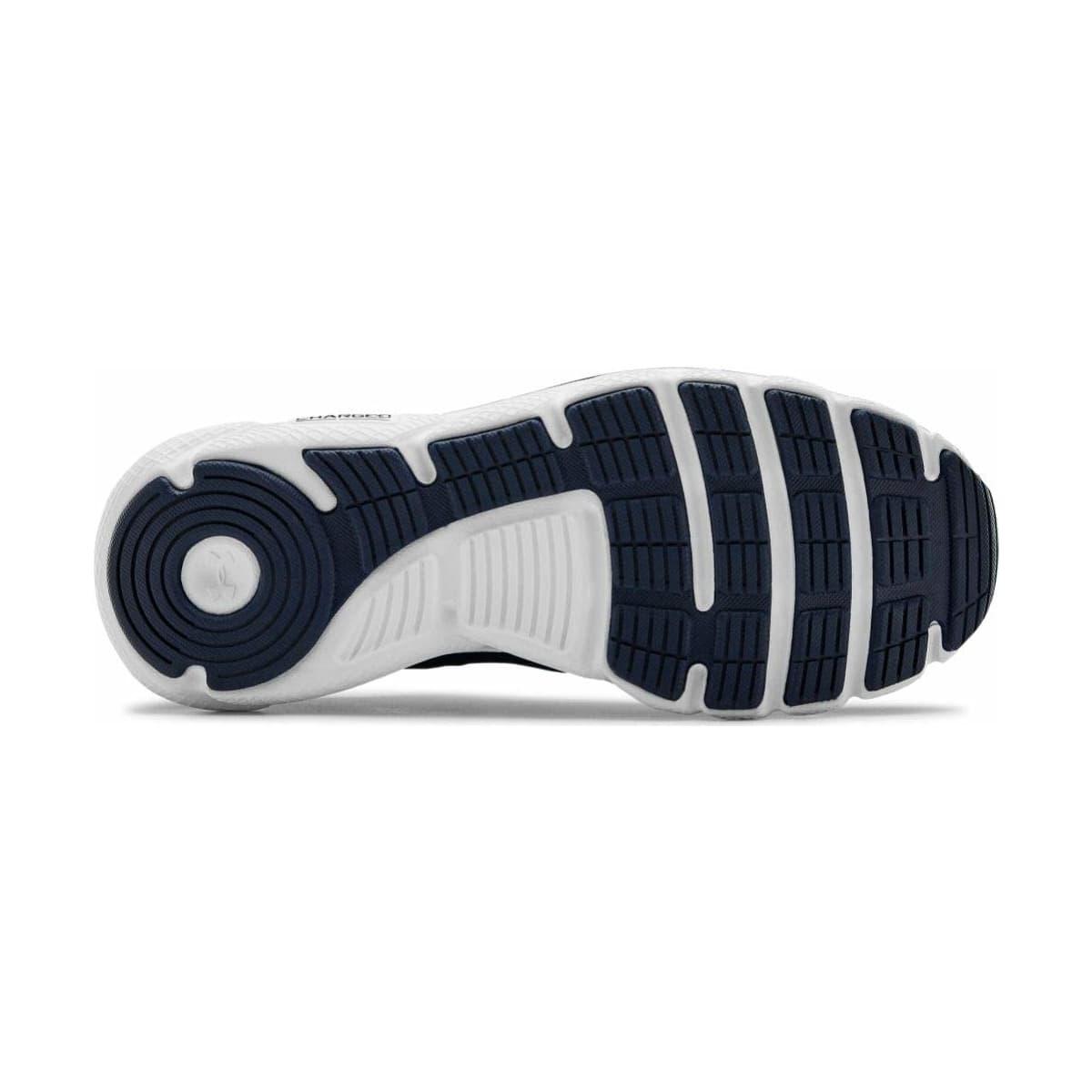 Charged Assert 8 Erkek Lacivert Koşu Ayakkabısı (3021952-401)