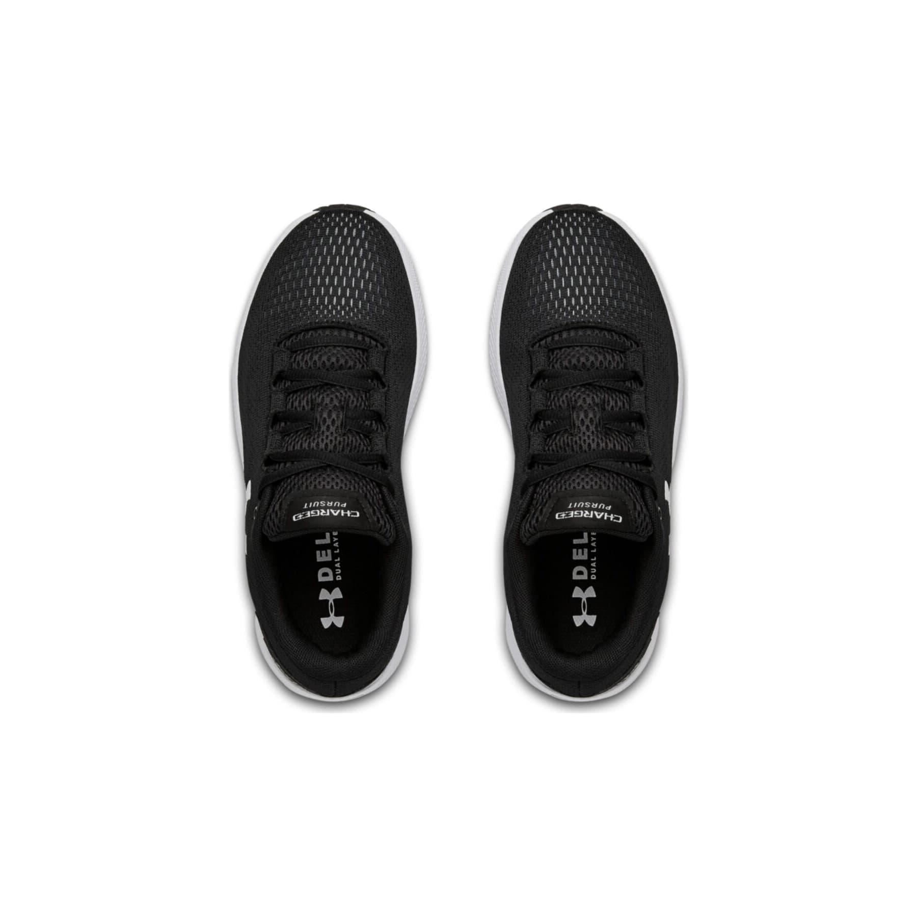 Charged Pursuit 2 Kadın Siyah Koşu Ayakkabısı
