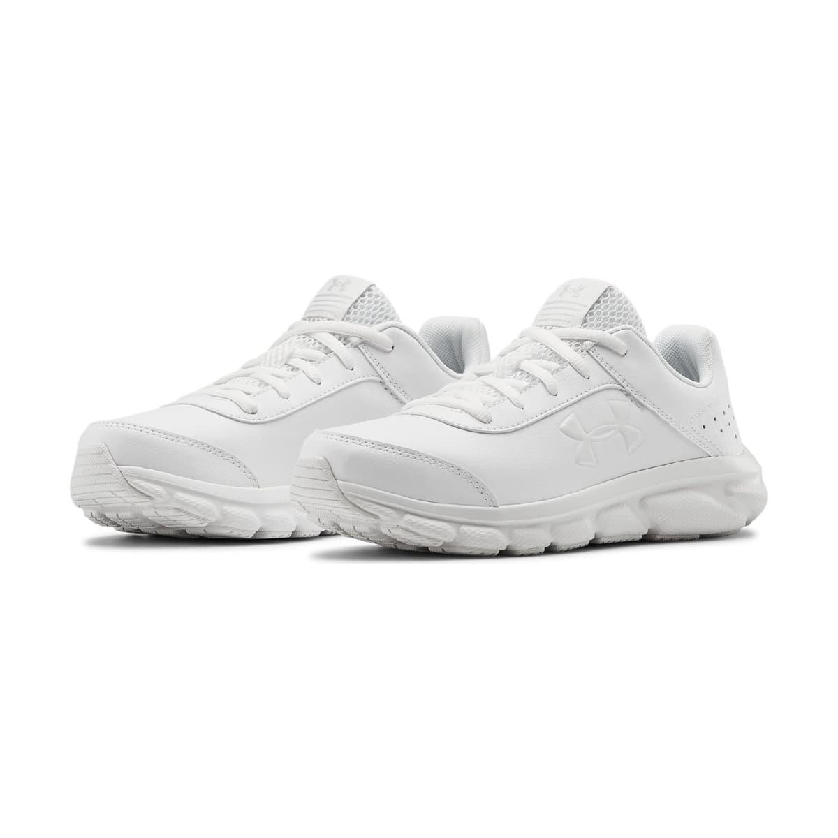 Assert 8 Kadın Beyaz Spor Ayakkabı (3022697-100)