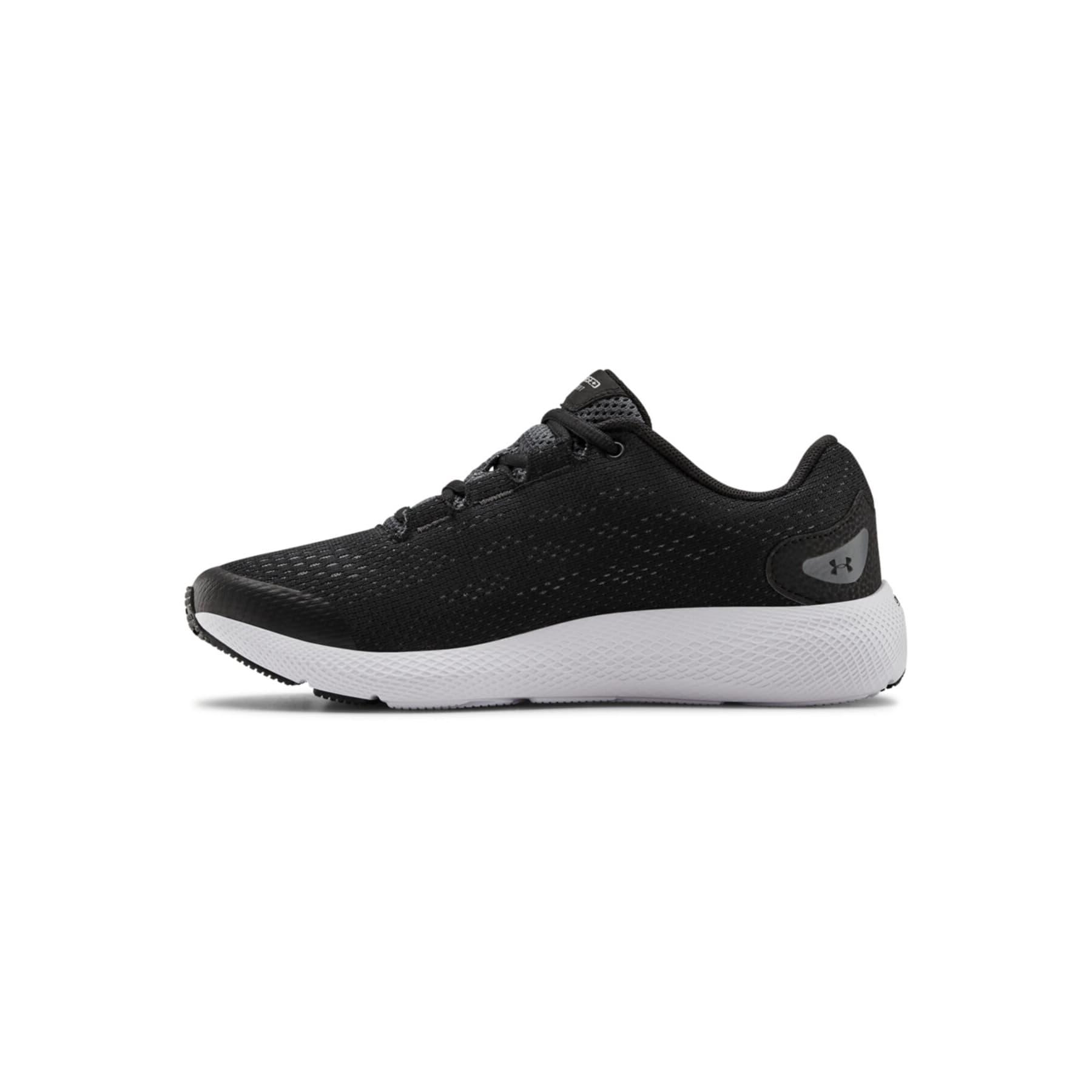 Charged Pursuit 2 Kadın Siyah Koşu Ayakkabısı (3022860-001)