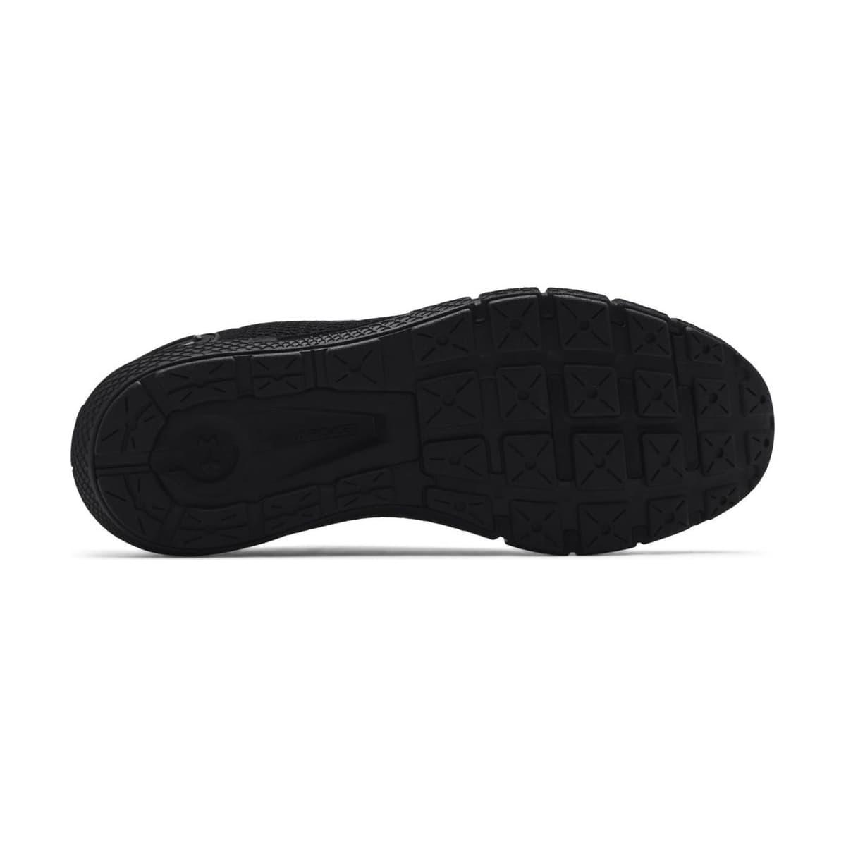 Charged Rogue 2.5 Erkek Siyah Koşu Ayakkabısı (3024400-002)
