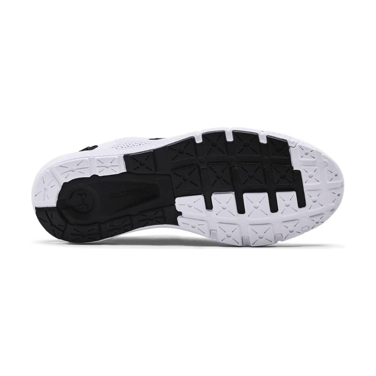 Charged Rogue 2.5 Erkek Beyaz Koşu Ayakkabısı (3024400-101)