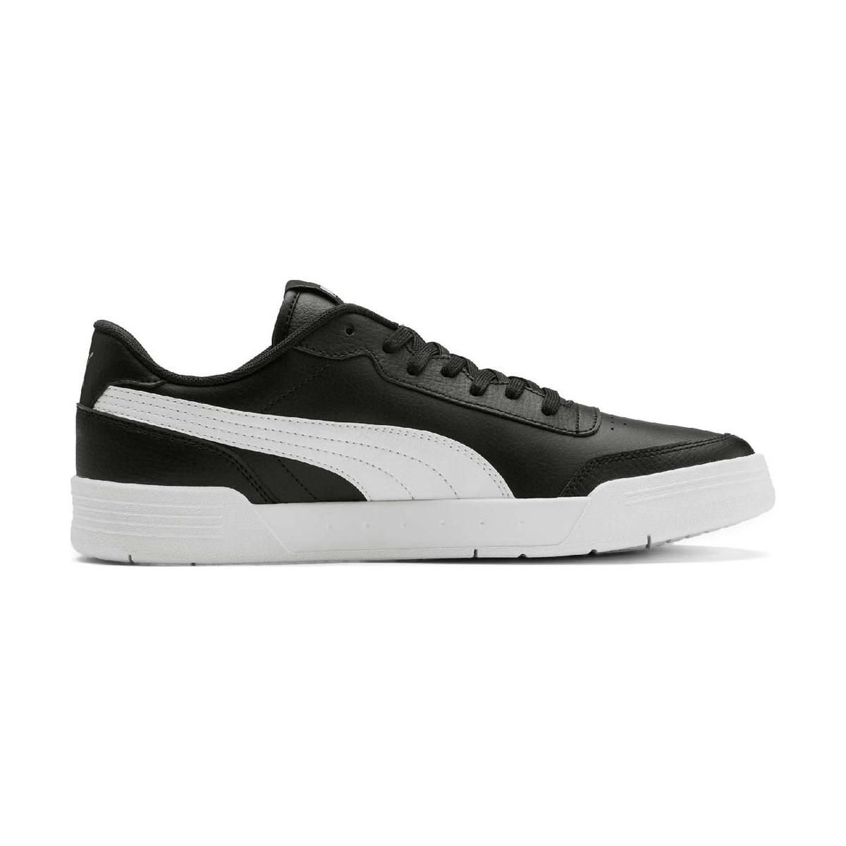 Caracal Erkek Siyah Spor Ayakkabı (369863-07)