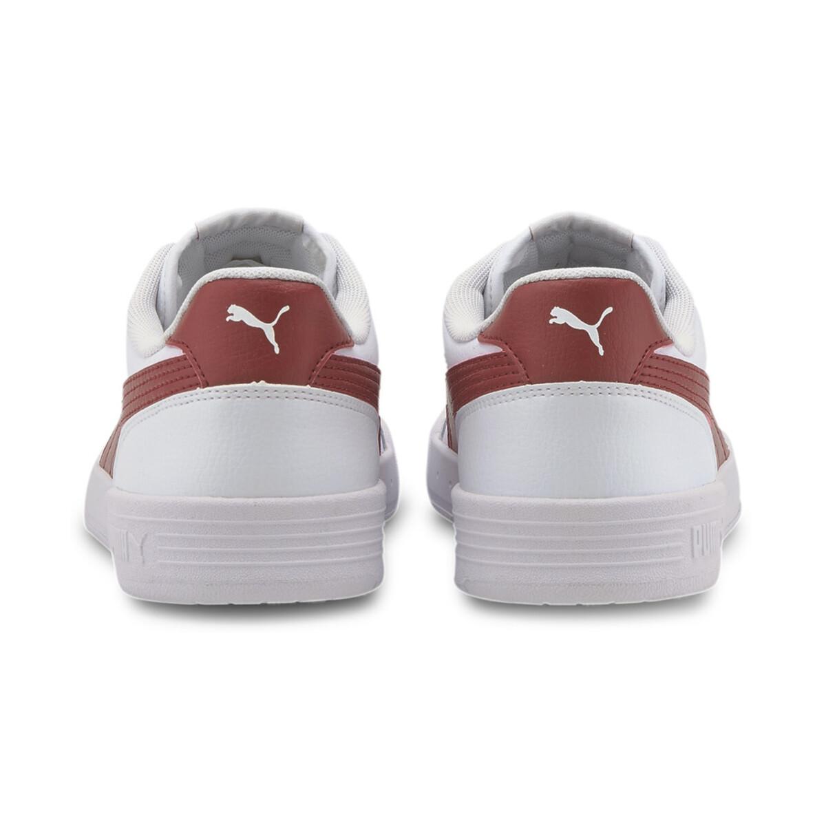 Caracal Erkek Beyaz Spor Ayakkabı