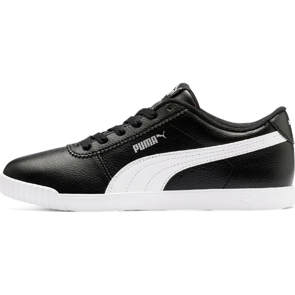 Carina Slim Kadın Siyah Spor Ayakkabı