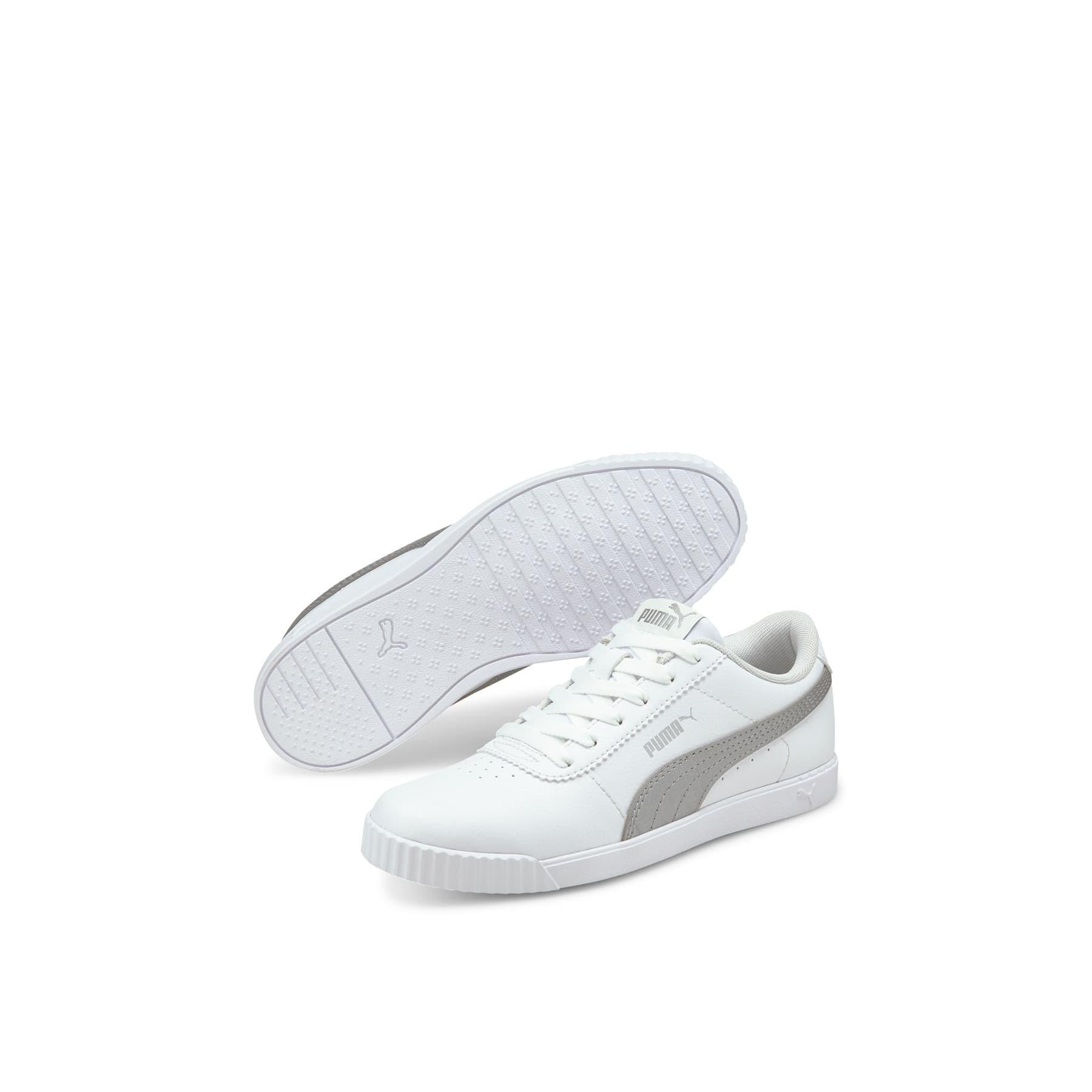 Carina Slim SL Kadın Beyaz Spor Ayakkabı (370548-14)