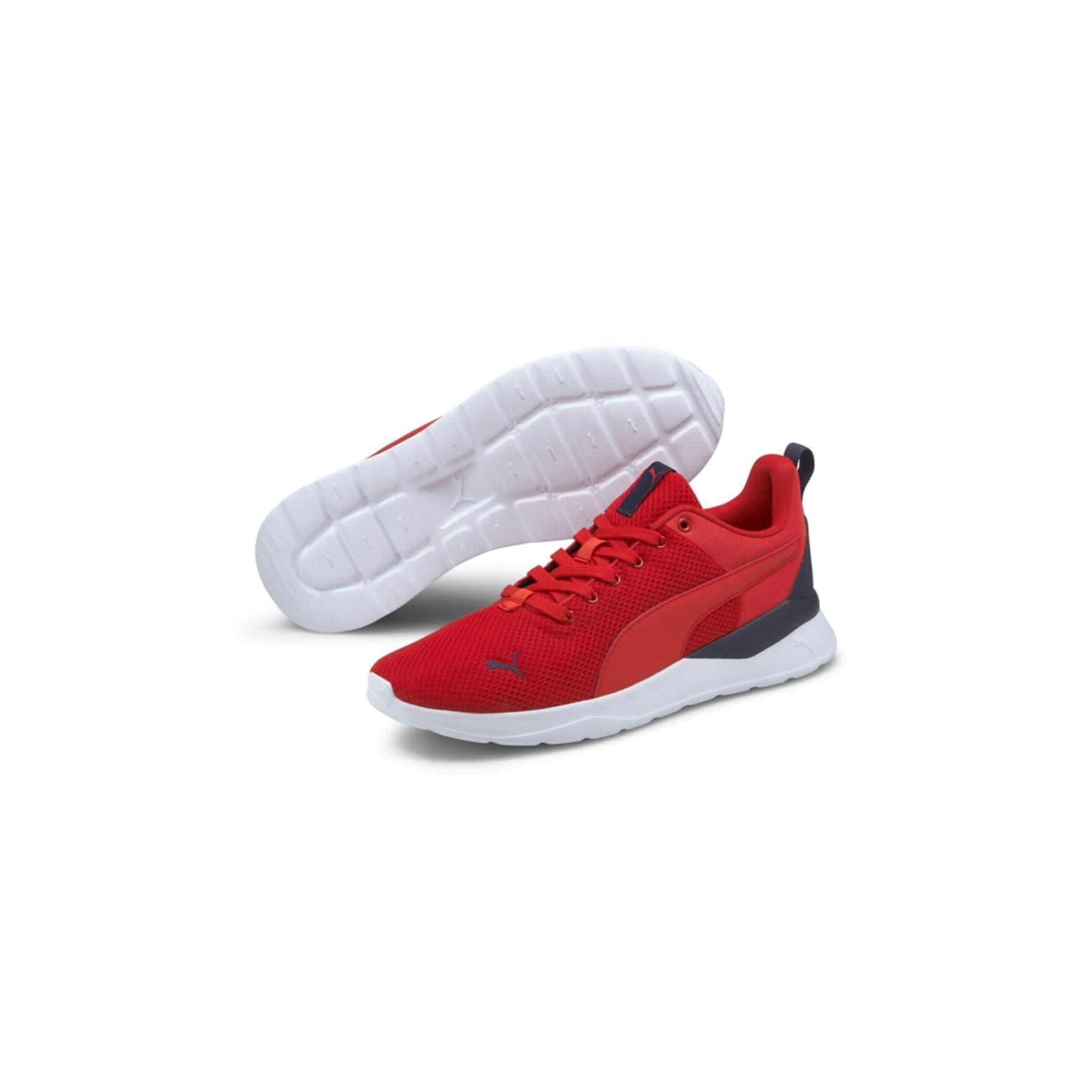 Anzarun Lite Kırmızı Spor Ayakkabı (371128-18)