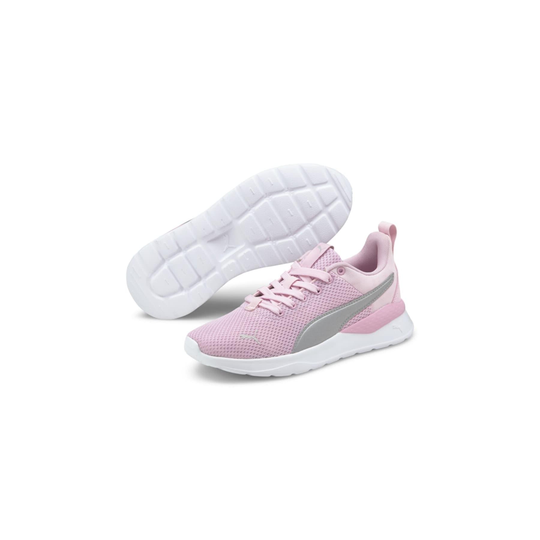 Anzarun Lite Kadın Pembe Spor Ayakkabı (372004-13)