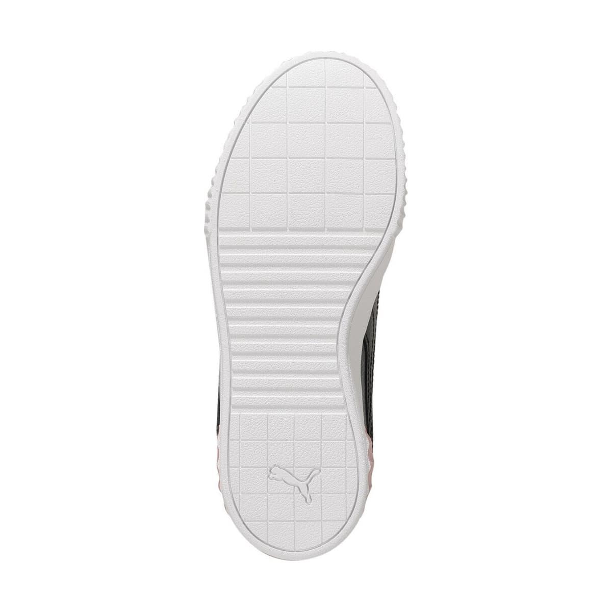 Carina Lift Kadın Siyah Spor Ayakkabı (373031-05)