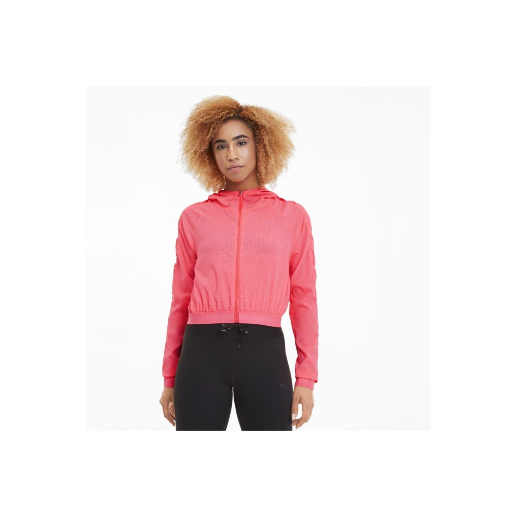 Be Bold Woven Kadın Pembe Ceket