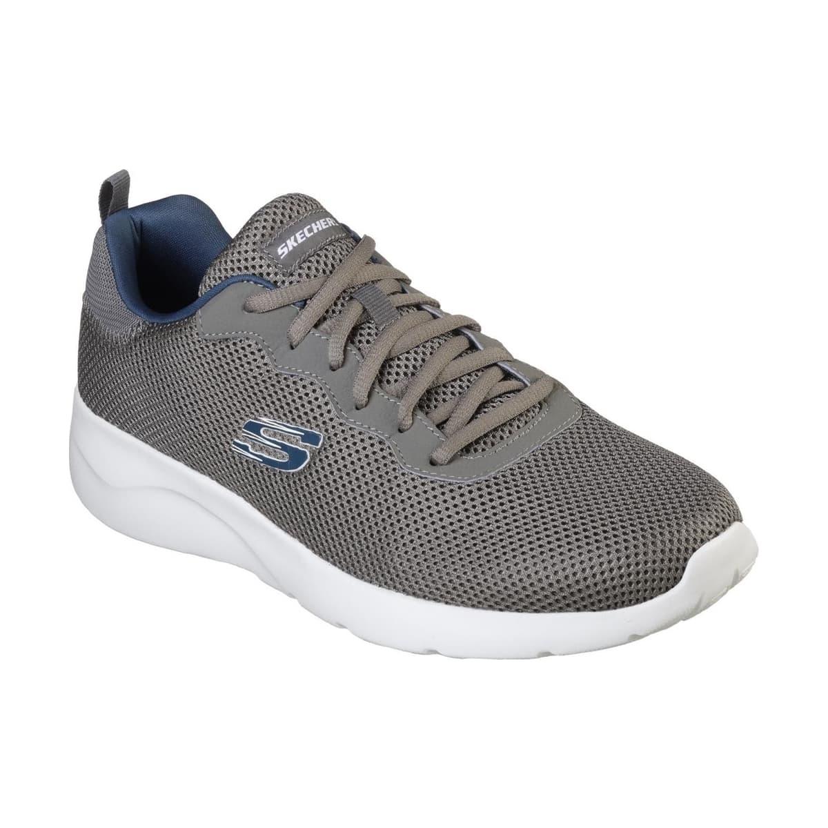 Dynamight 2.0- Rayhill Erkek Gri Spor Ayakkabı