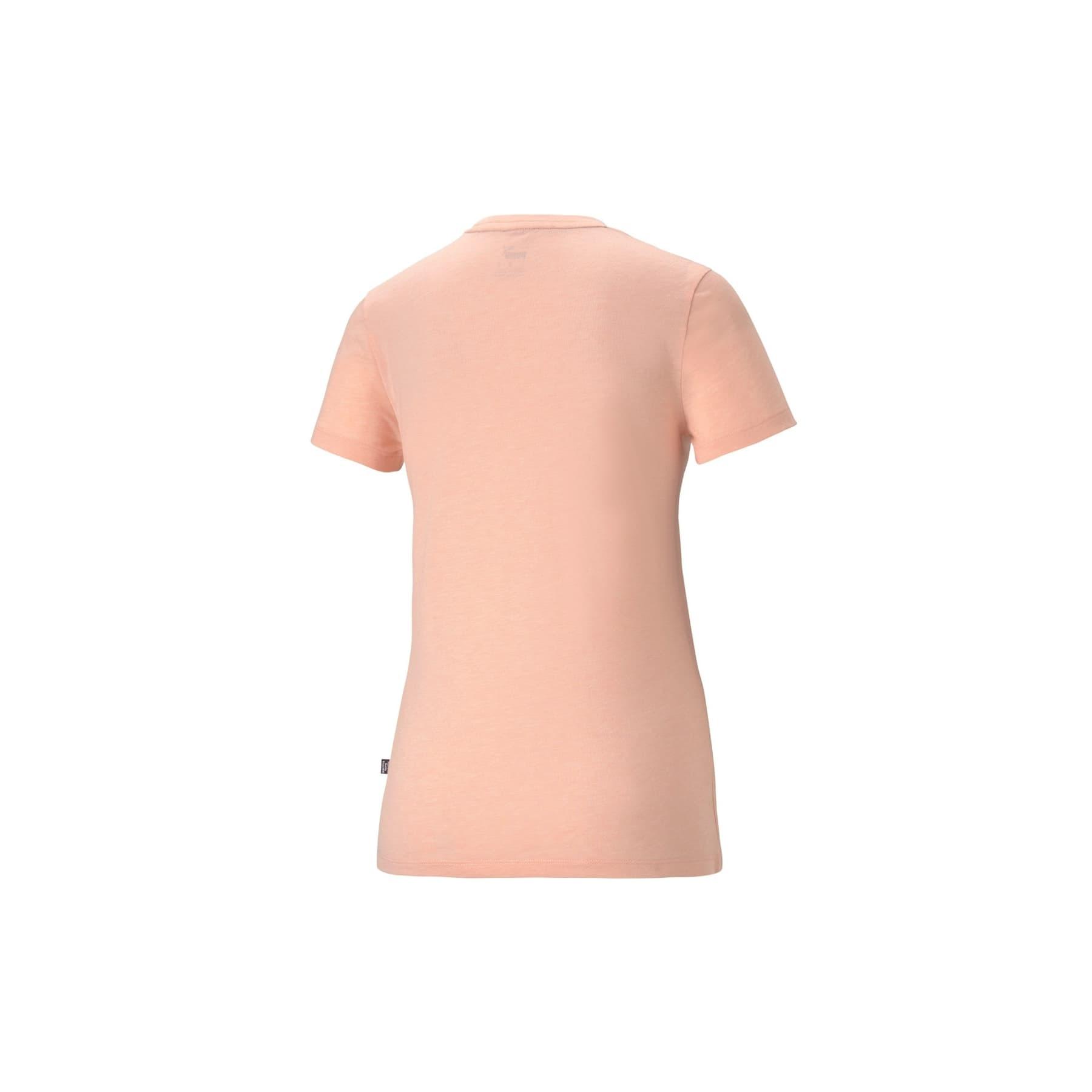 Essential Heather Kadın Pembe Tişört (586876-26)