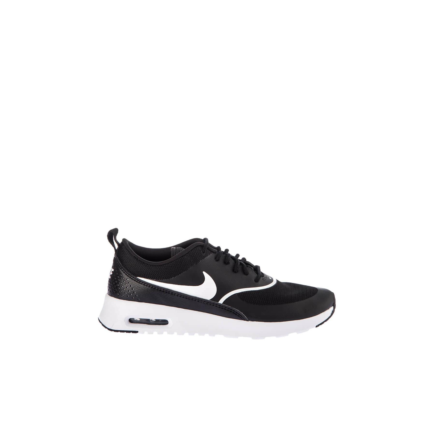 Air Max Thea Kadın Siyah Spor Ayakkabı (599409-028)