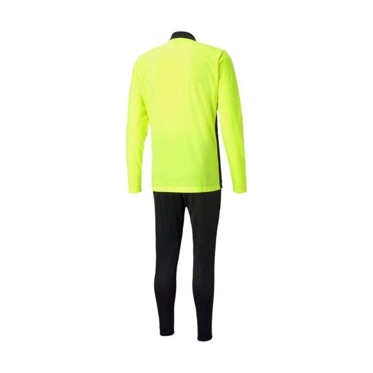 Futbolplay Erkek Sarı Eşofman Takımı (656818-23)