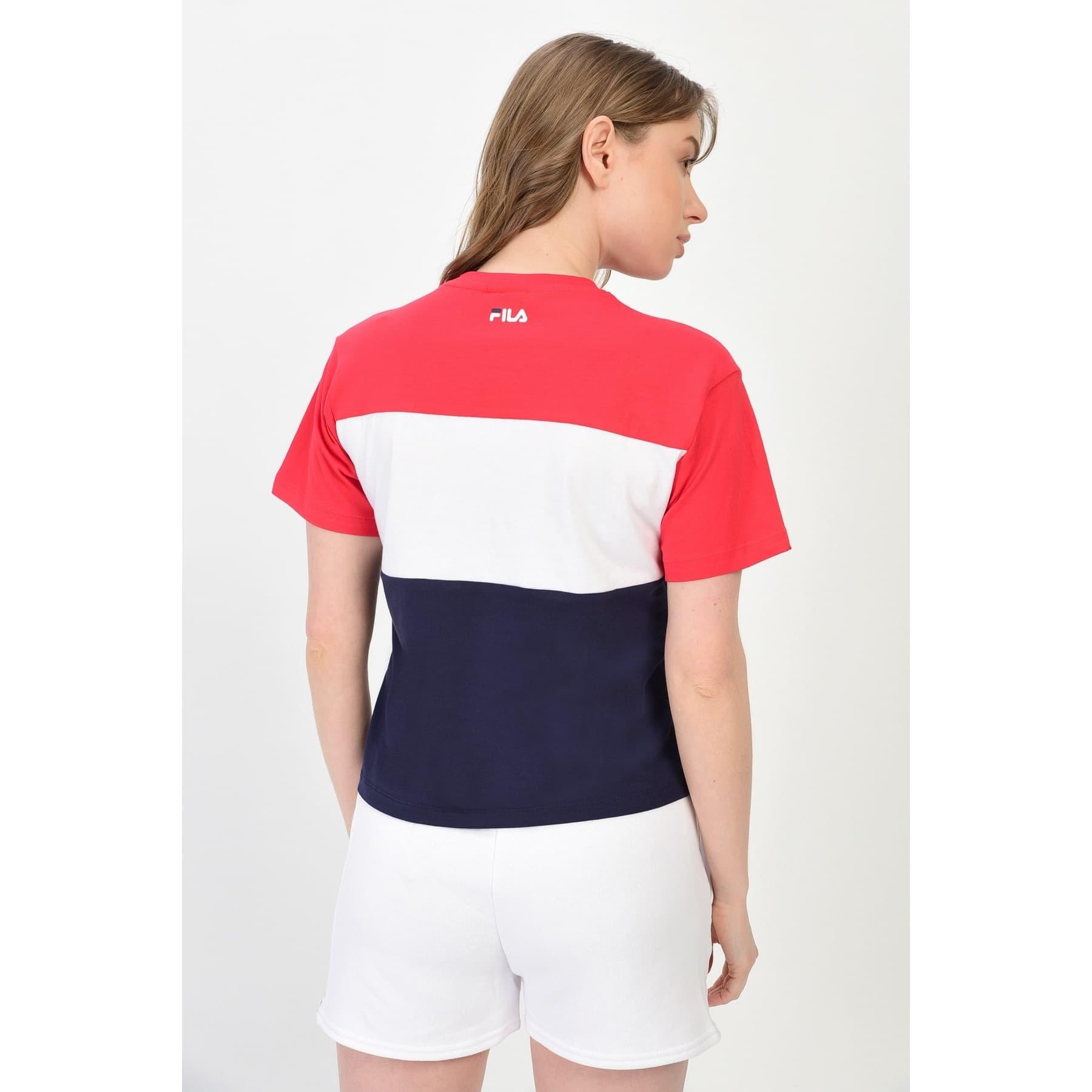 Allison Kadın Çok Renkli Tişört (682125_G06)