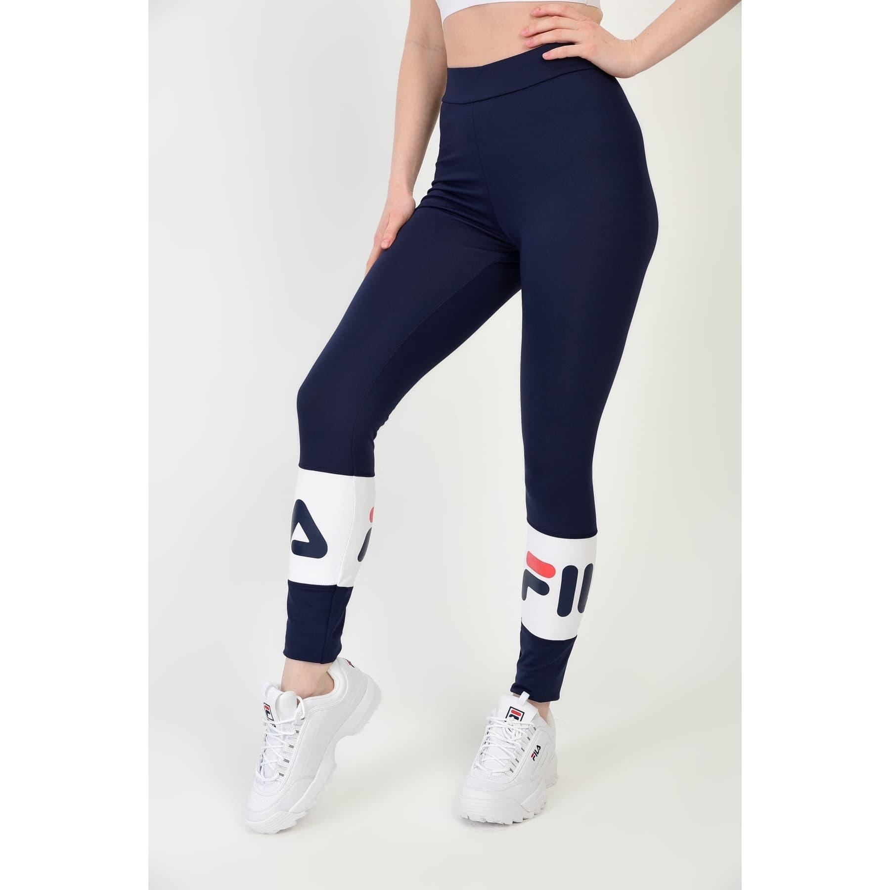 Ballari Kadın Lacivert Spor Tayt (687730_G13)