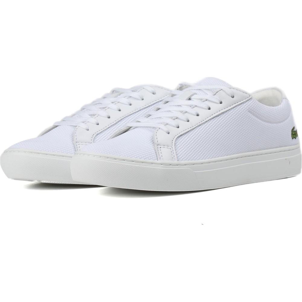 L.12.12 BL 2 Erkek Beyaz Ayakkabı