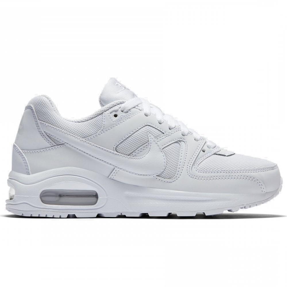 Air Max Command Flex Çocuk Beyaz Koşu Ayakkabısı
