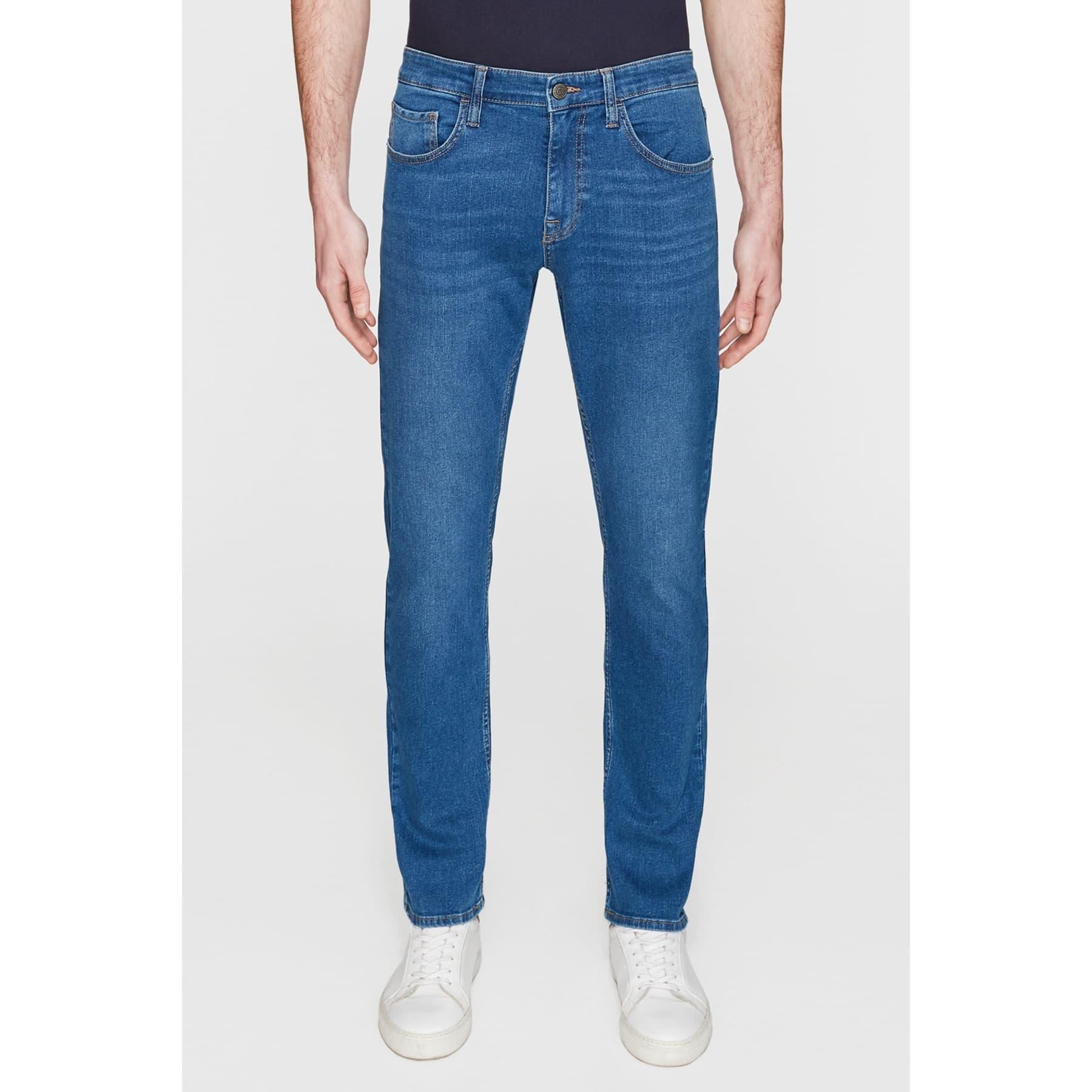 Mavi Jeans Marcus Erkek Kot Pantolon