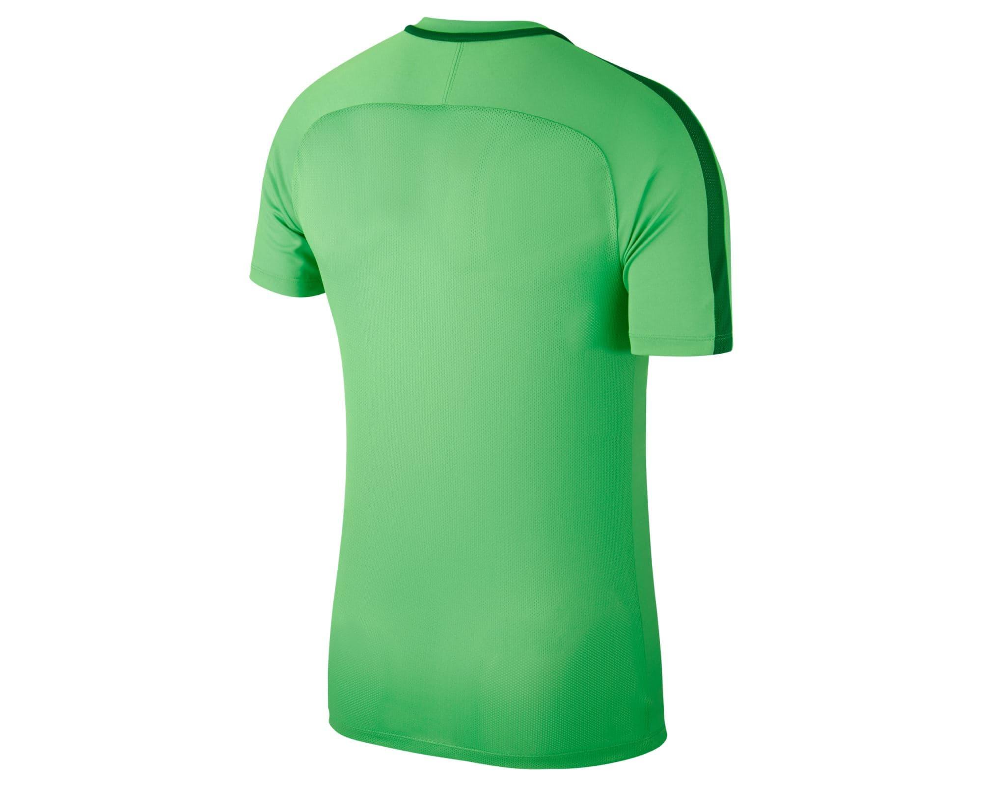 Dry Academy 18 Erkek Yeşil Spor Tişört (893693-361)
