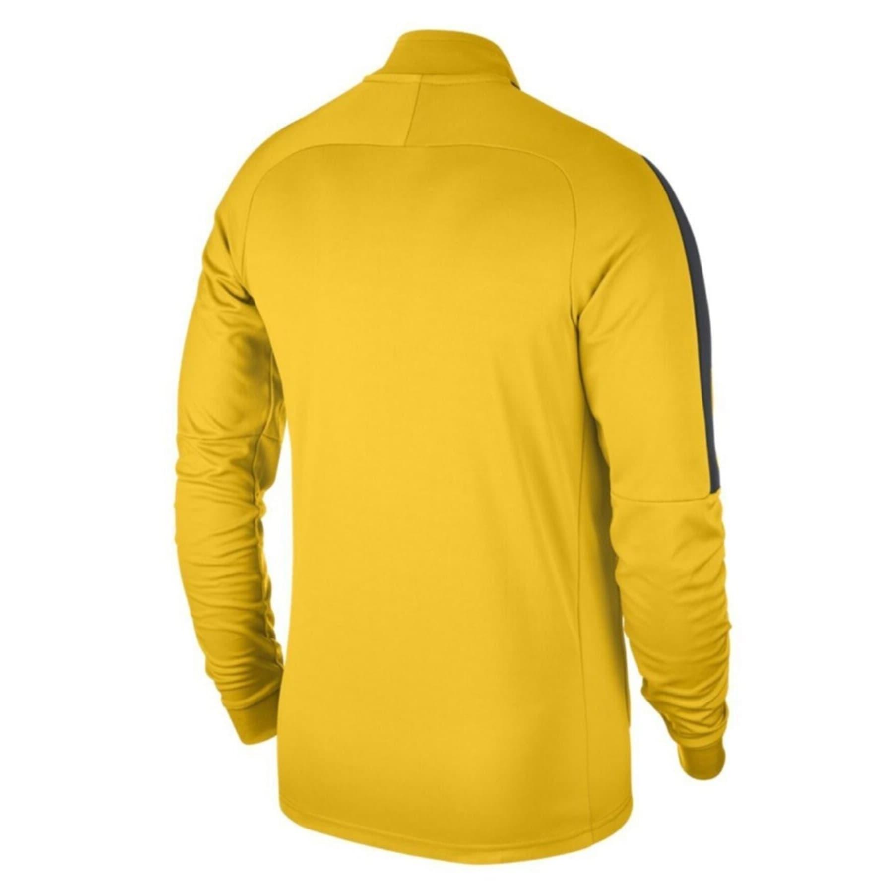 Dry Academy 18 Erkek Sarı Eşofman Üstü (893701-719)