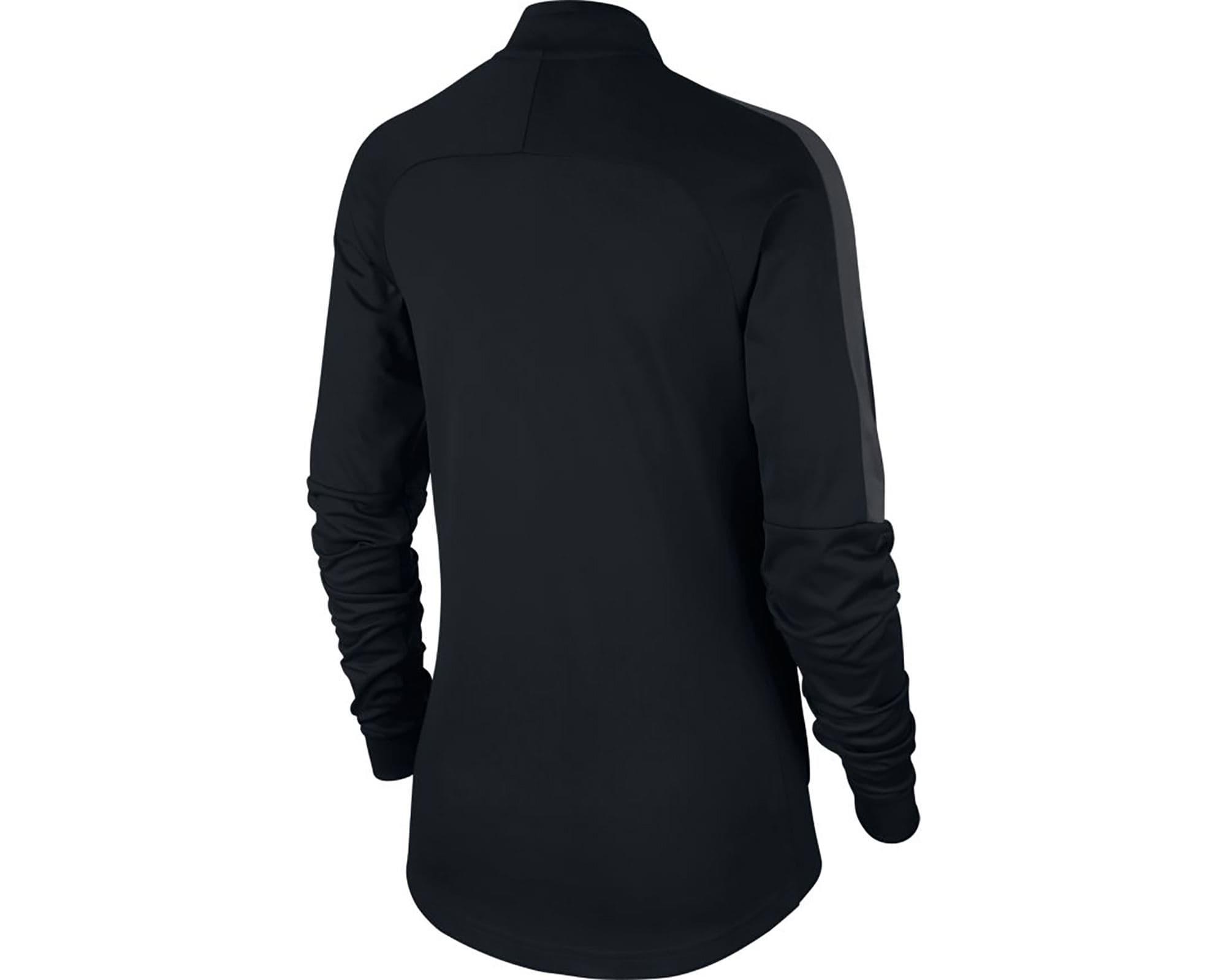 Dry Academy 18 Kadın Siyah Spor Ceket (893767-010)