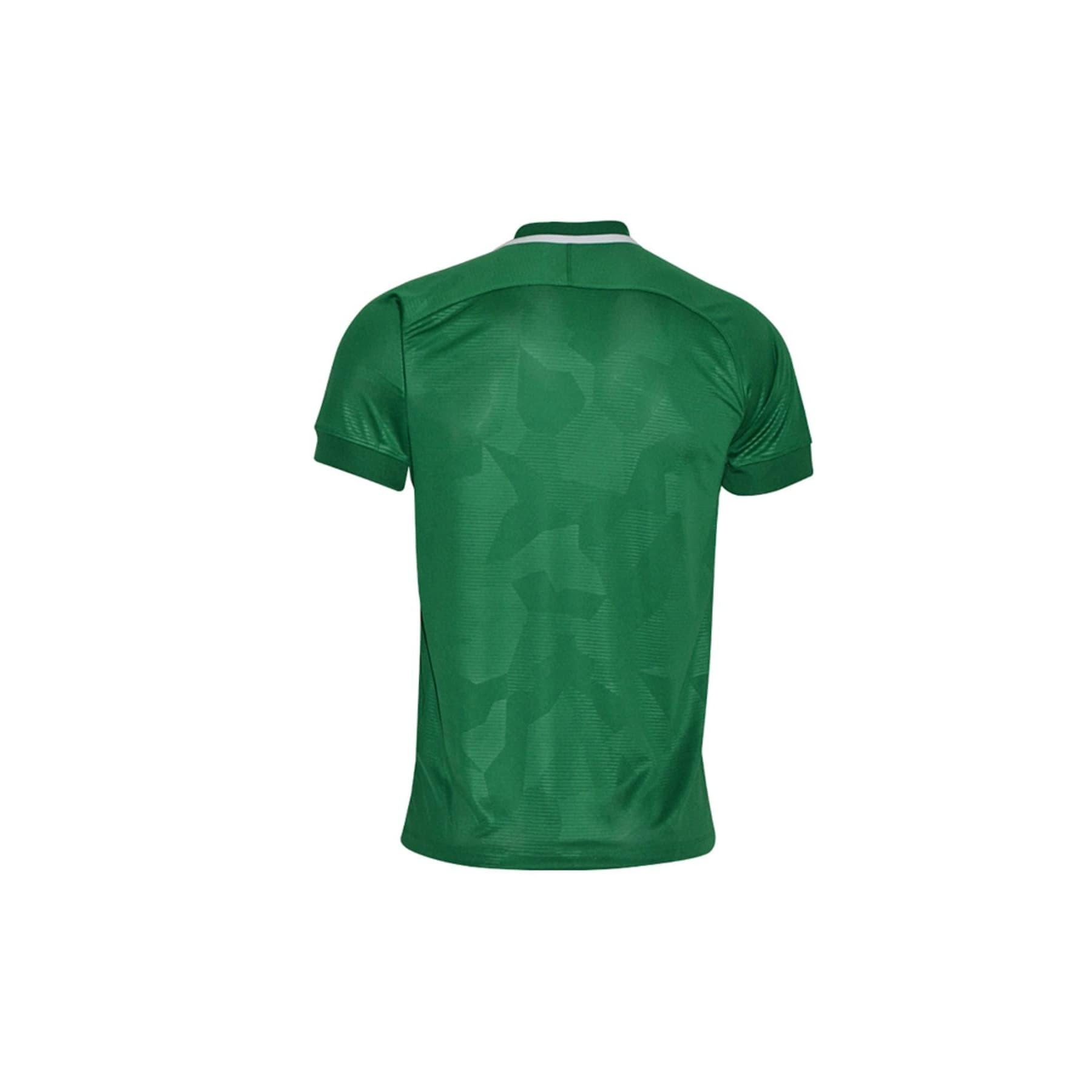 Dry Challenge II Yeşil Futbol Forma (893964-341)