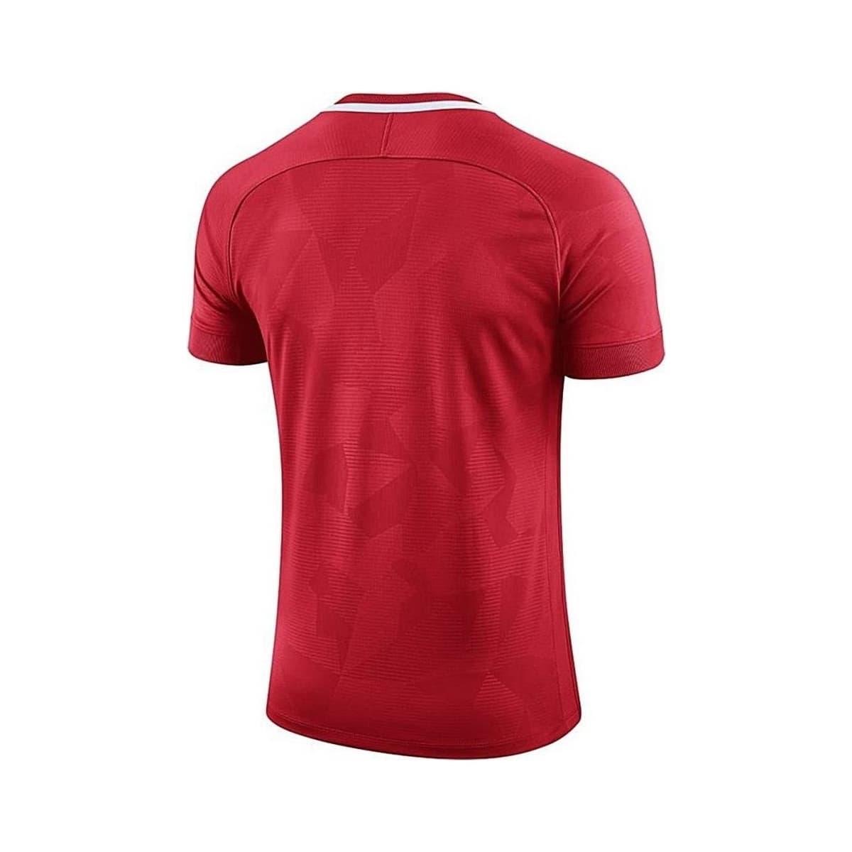 Dry Challenge II Kırmızı Futbol Forma (893964-657)